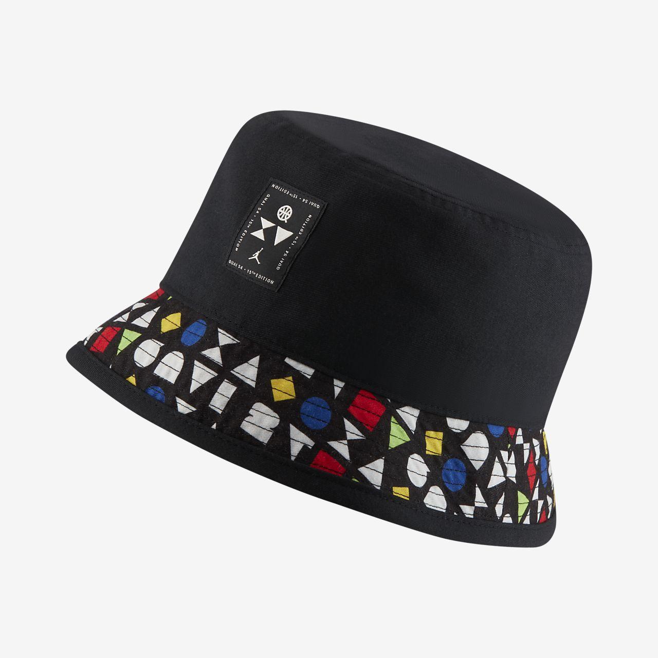 Sombrero tipo pescador Jordan Quai54