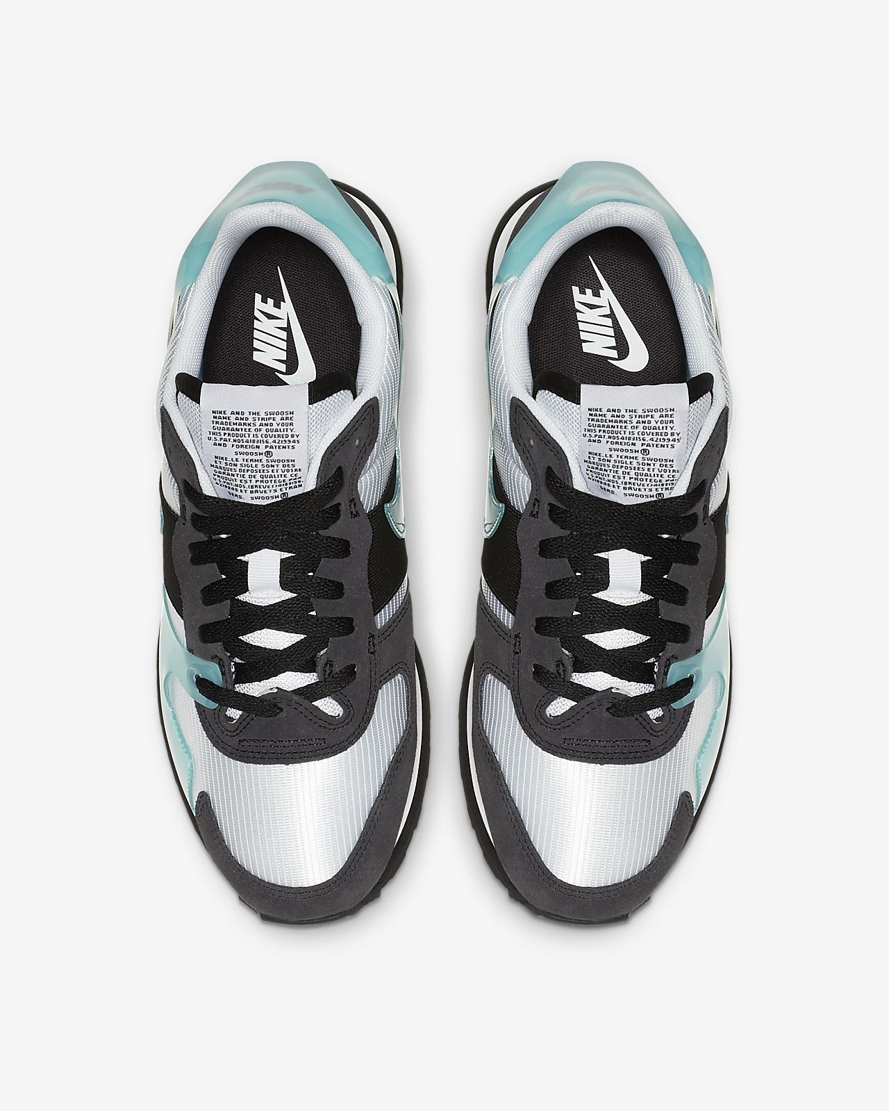 detailed look a19a0 909e7 ... Nike V-Love O.X. Women s Shoe
