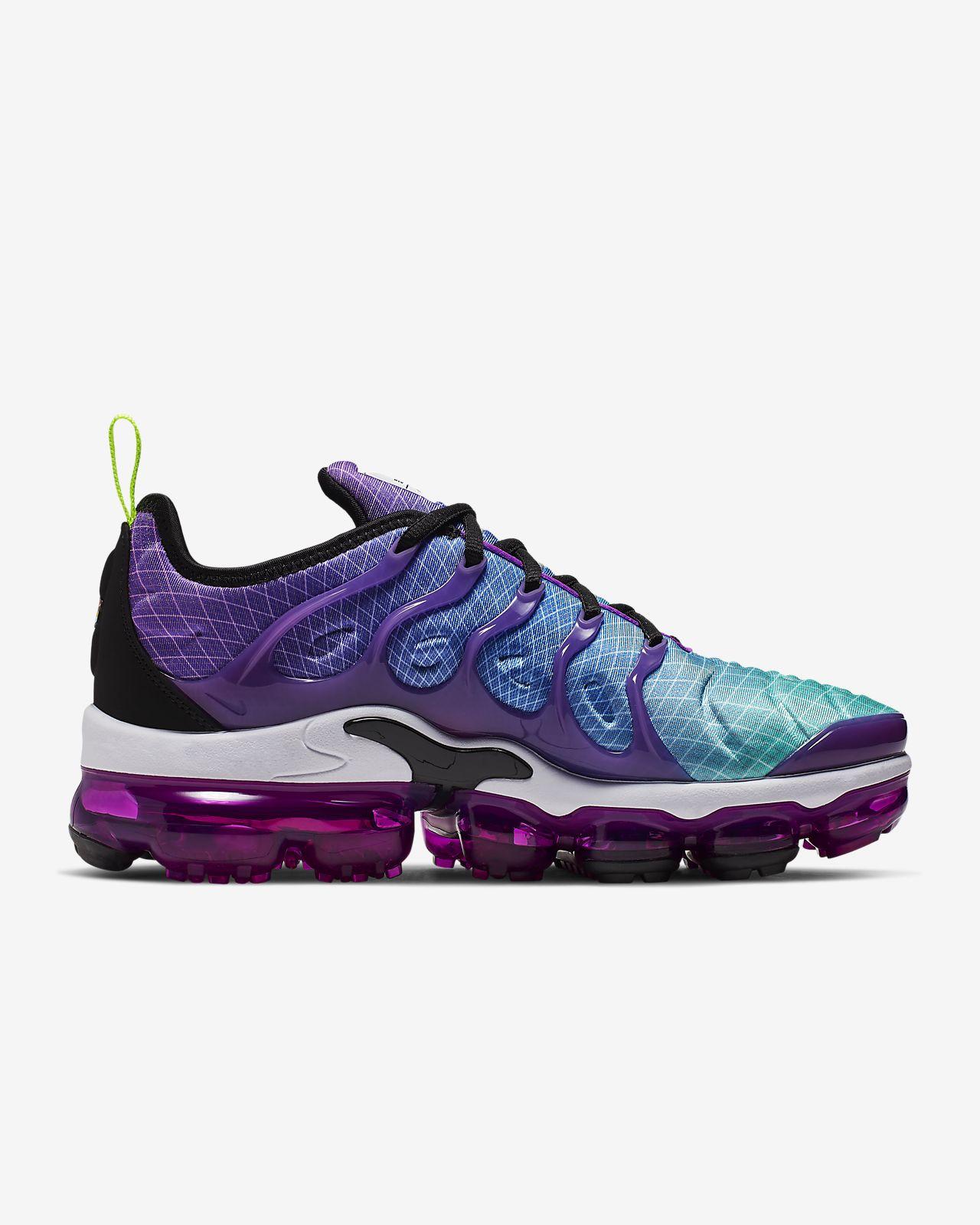 Nike Air VaporMax Plus Women's Shoe.