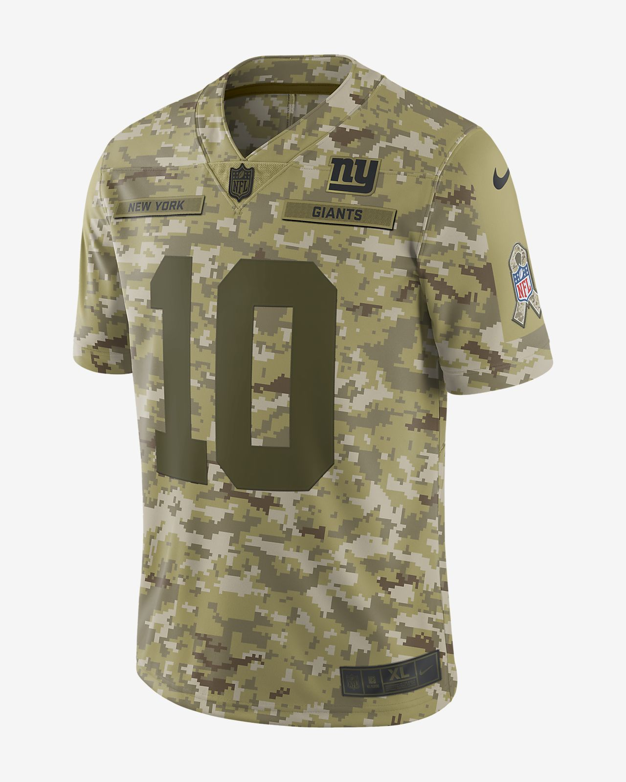 the best attitude 90a60 7ffe7 denmark new york giants military jersey 791ac 983a9