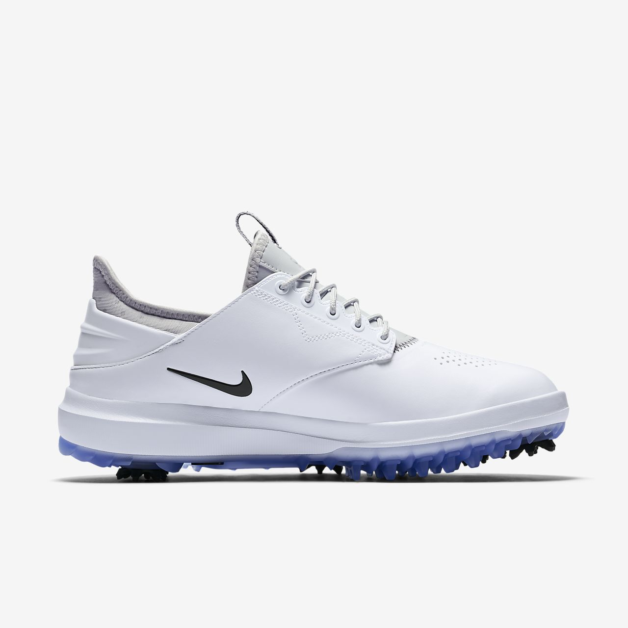 official photos 4c37f da5fa ... Golfsko Nike Air Zoom Direct för män