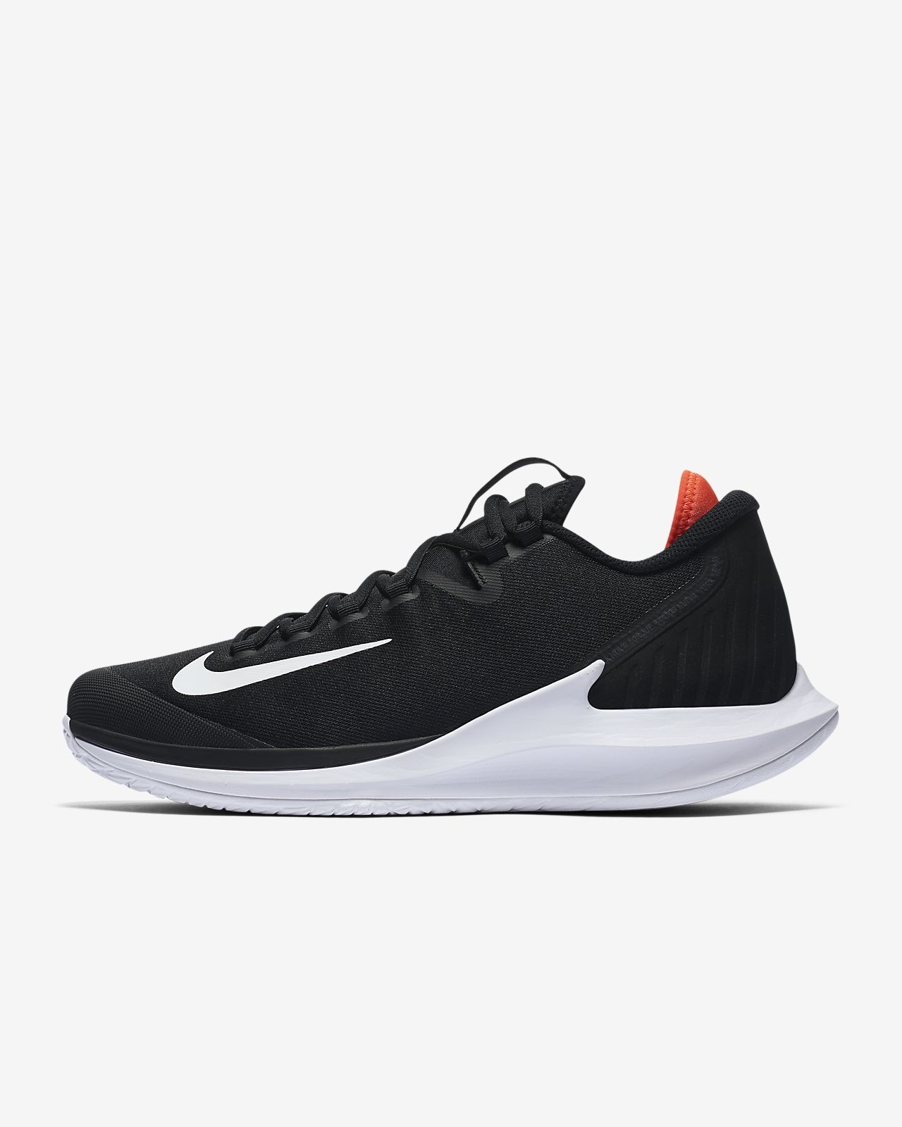 6e13223e43 NikeCourt Air Zoom Zero Men's Hard Court Tennis Shoe. Nike.com NO