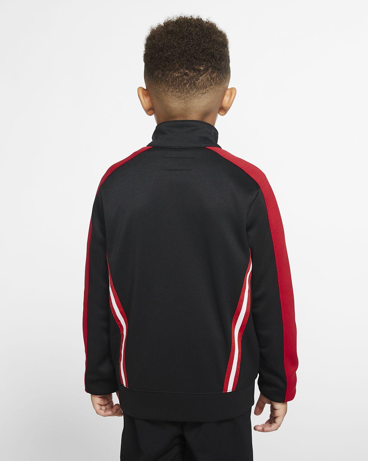 Veste à zip Air Jordan pour Jeune enfant