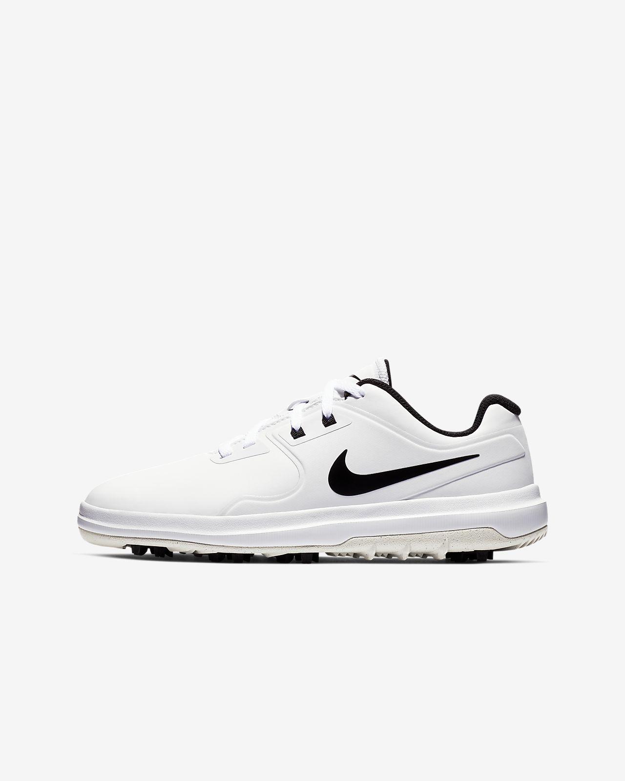Buty do golfa dla małych/dużych dzieci Nike Vapor Pro Jr.