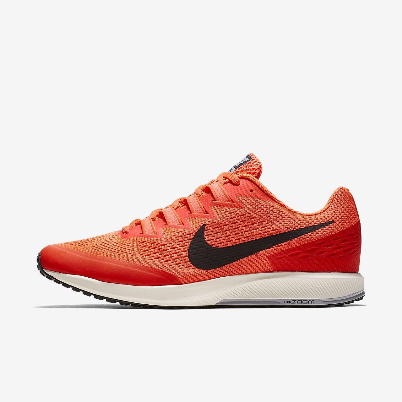 Nike Air Zoom Speed Rival 6 男/女跑步鞋