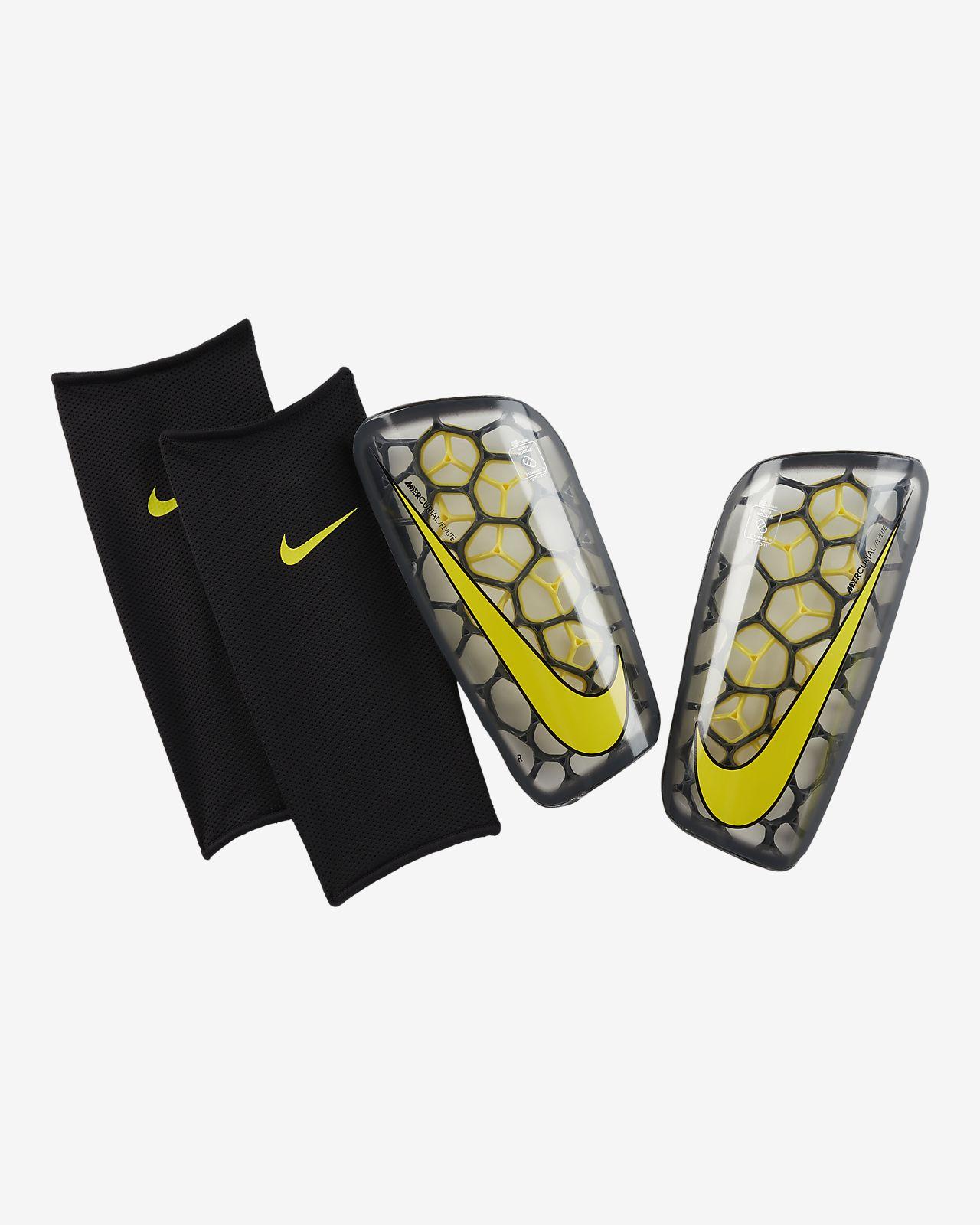 Protège-tibias de football Nike Mercurial Flylite