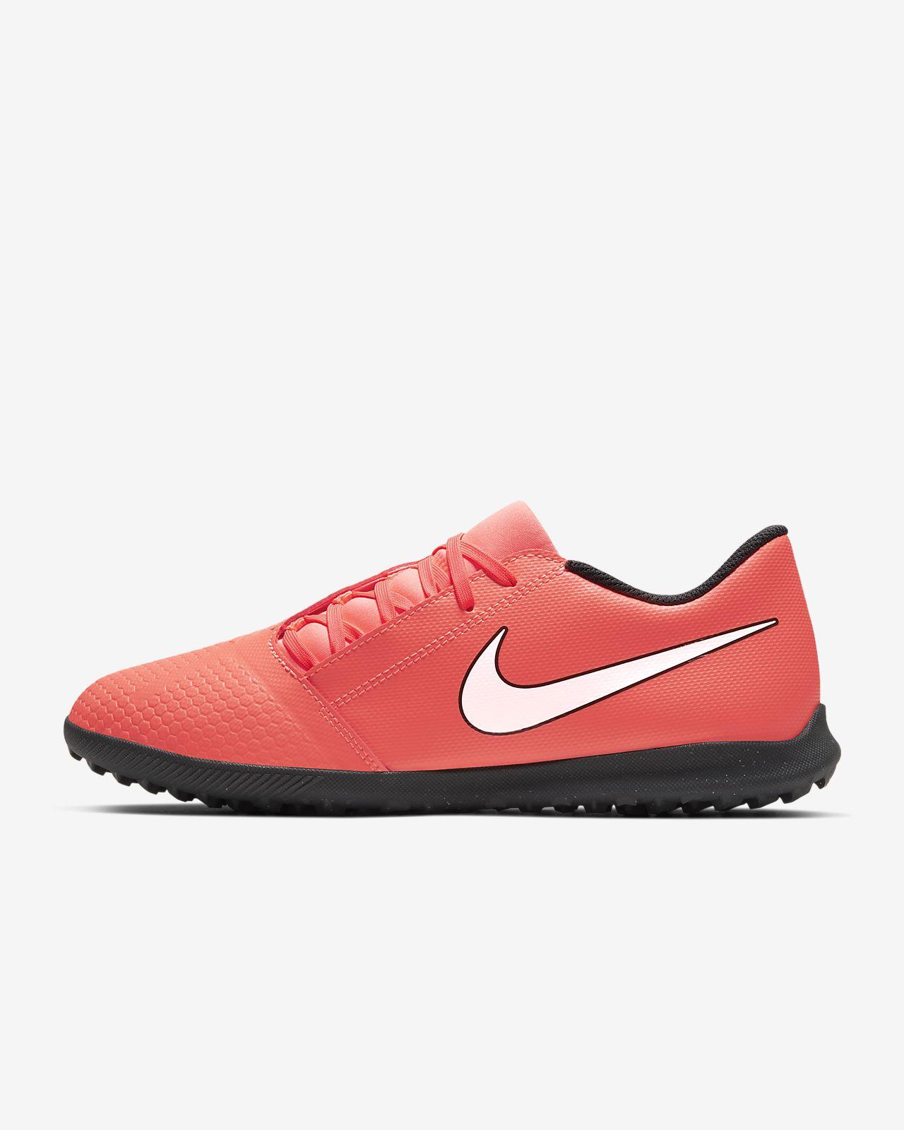 Calzado de fútbol para césped artificial Nike PhantomVNM Club TF