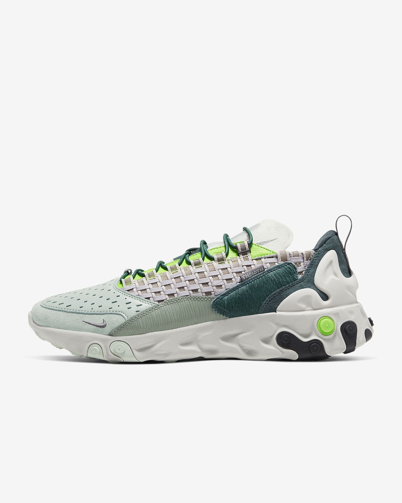 Chaussure Nike React Sertu pour Homme