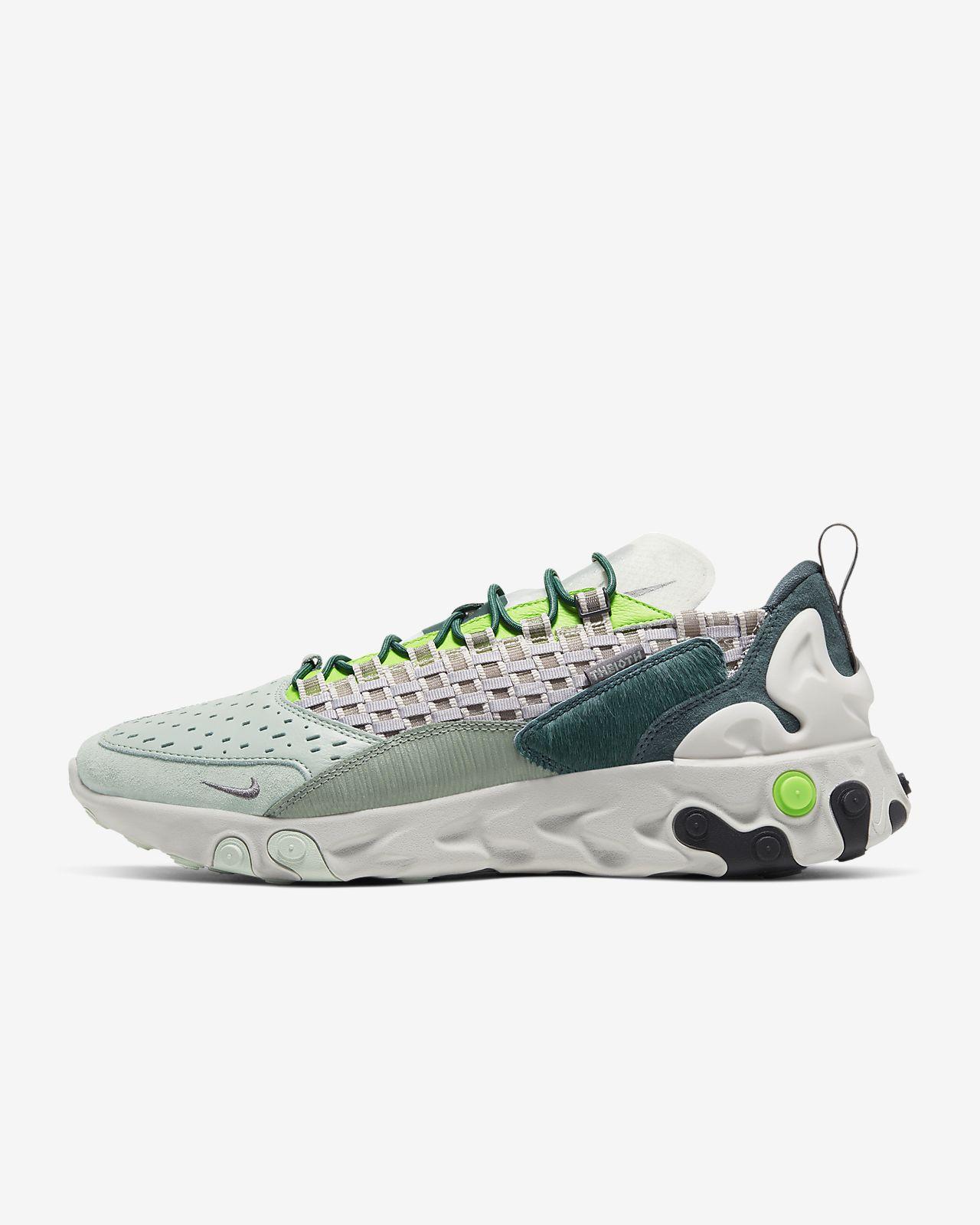 Sko Nike React Sertu för män