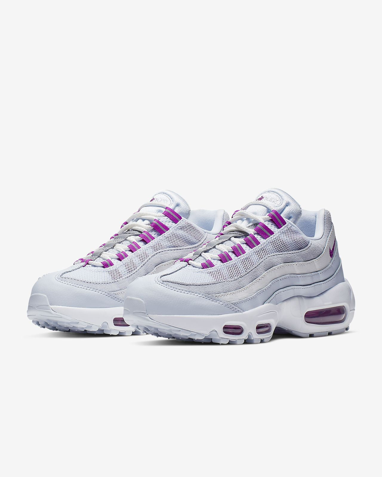 Nike Women's Nike Air Max 95 Se Sneaker, Size 5.5 M Pink from NORDSTROM | more