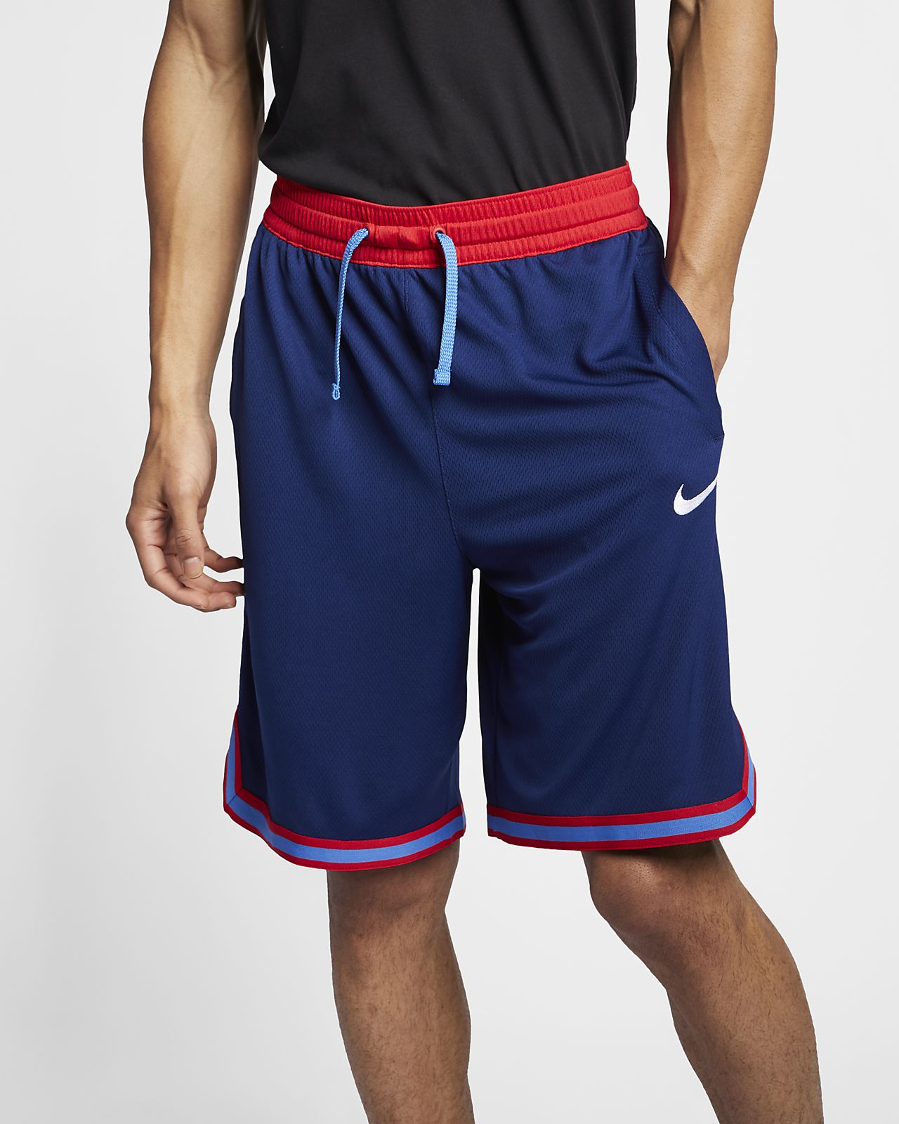 Shorts da basket Nike Dri-FIT DNA - Uomo