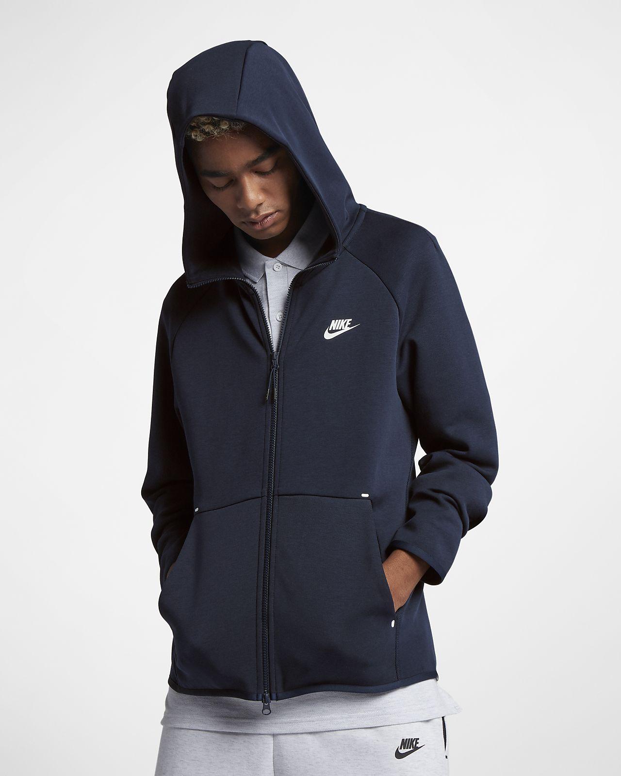 Nike Sportswear Tech Fleece Hoodie | 928483 063 | Sport