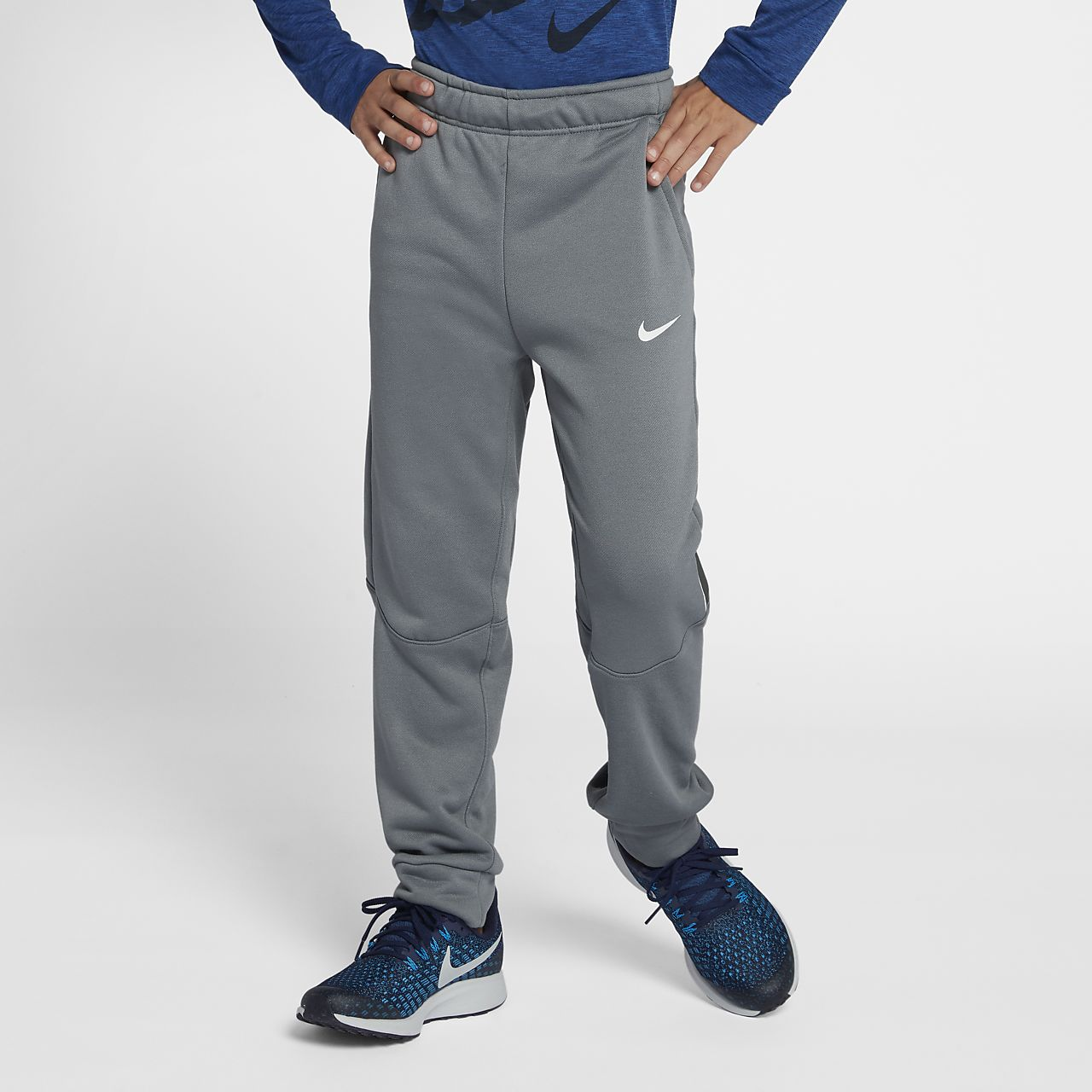 Nike Dri-FIT Big Kids' (Boys') Training Pants