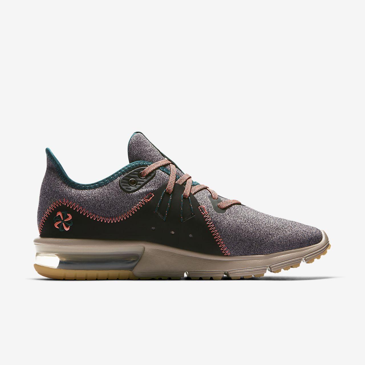 766eb1ed7cf4 Nike Air Max Sequent 3 Premium V Women s Running Shoe. Nike.com SA