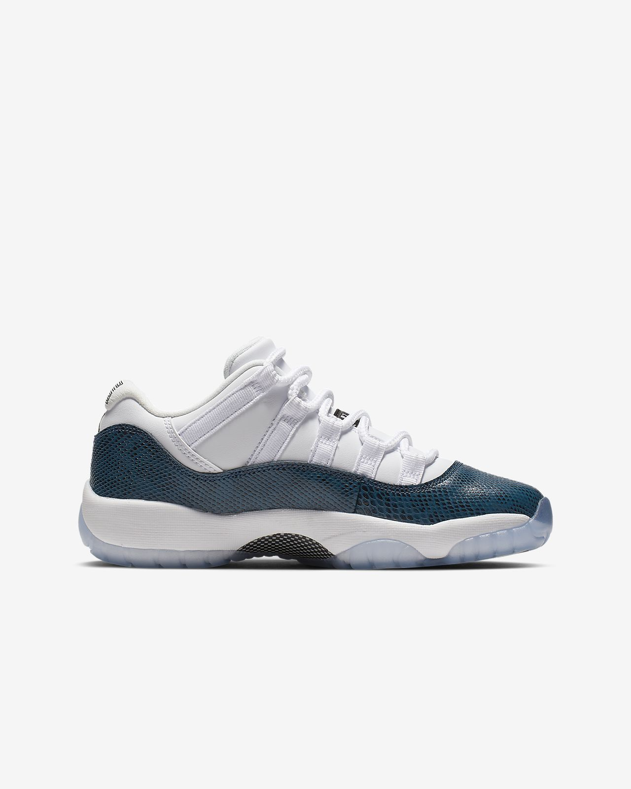4427f91f15ad Air Jordan 11 Retro Low LE Big Kids  Shoe. Nike.com