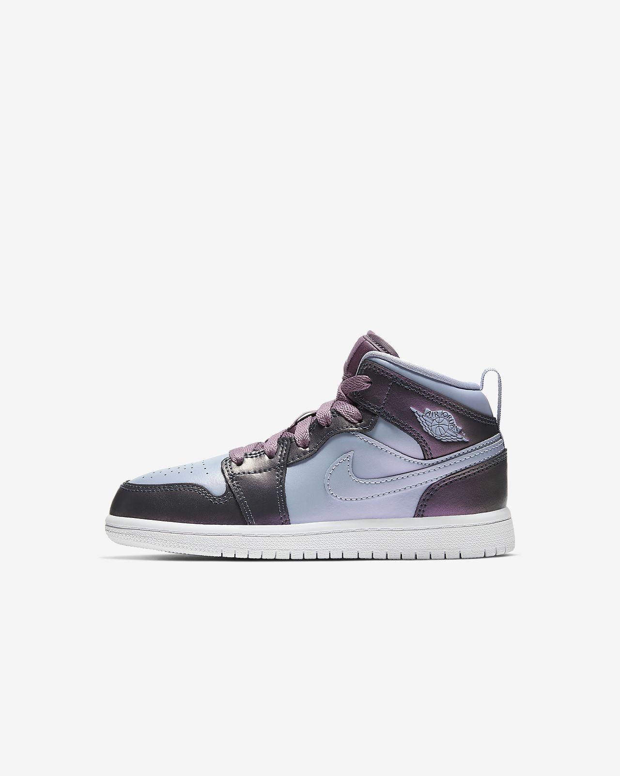 buy popular 6526e 330b6 ... Jordan 1 Mid SE Little Kids  Shoe (10.5c-3y)