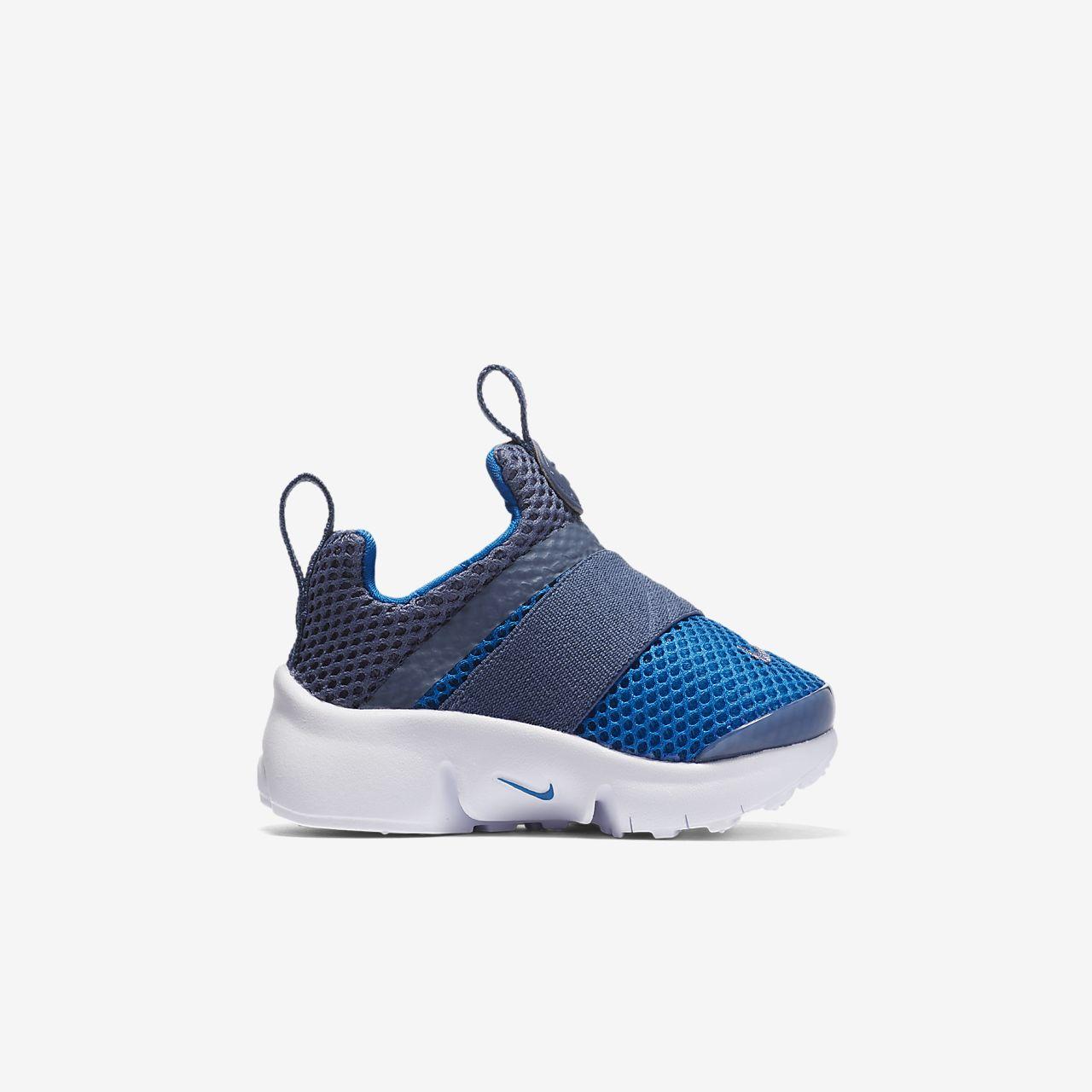 ... Nike Presto Extreme Infant/Toddler Shoe