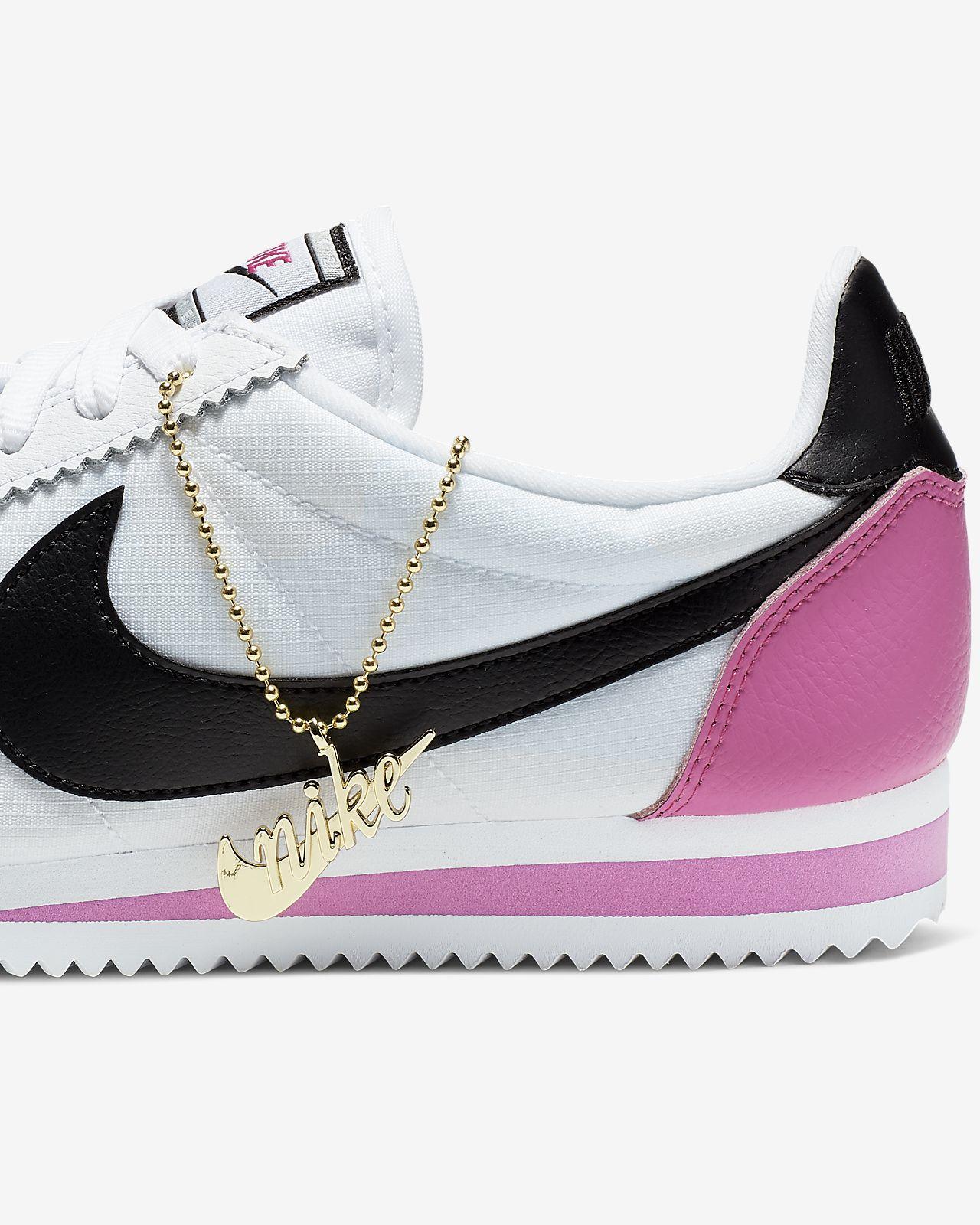 best service fc652 41995 Nike Classic Cortez Premium Women's Shoe