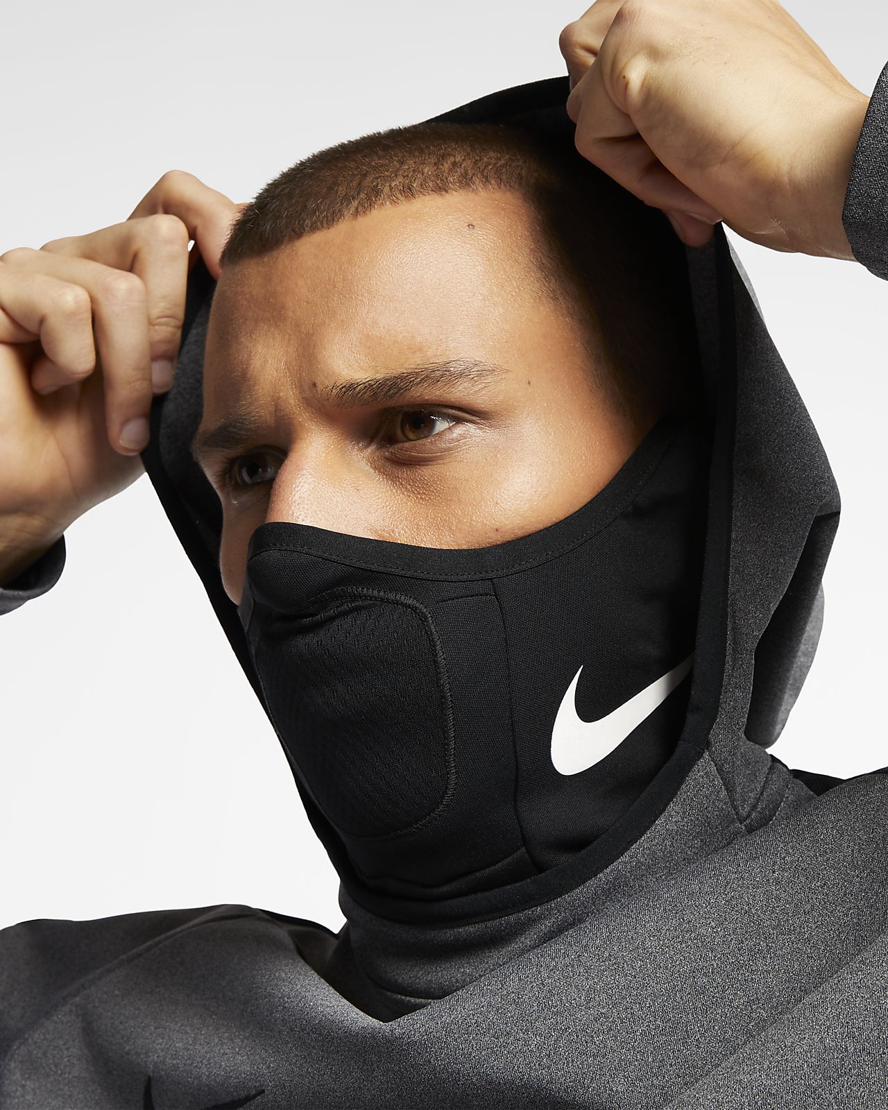 Snood de football Nike Squad