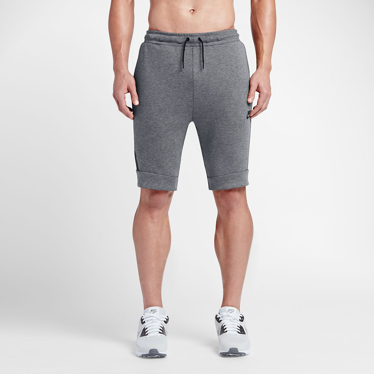 ... Nike Sportswear Tech Fleece Men's Shorts