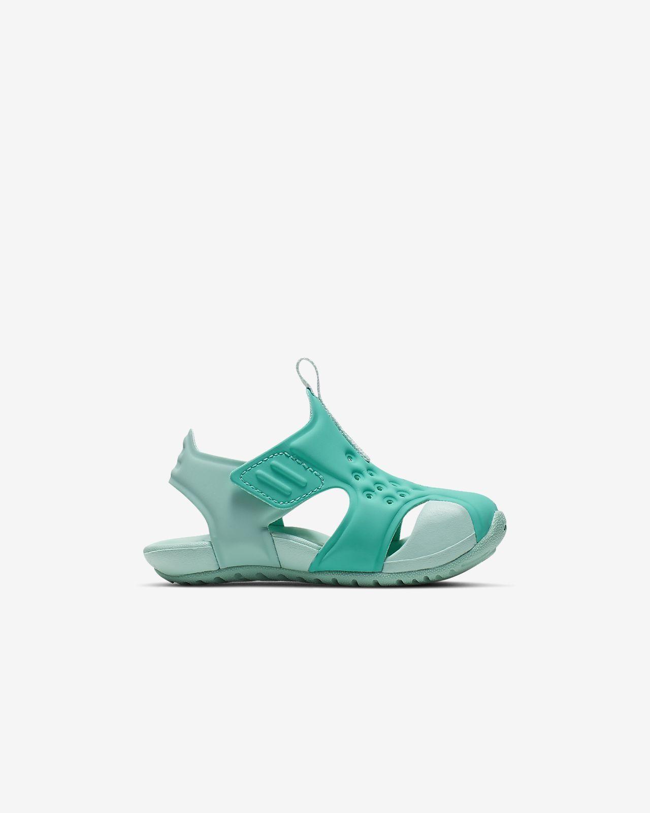 f02f522c99 Sandalia Nike Sunray Protect 2 para bebés   niños pequeños. Nike.com MX