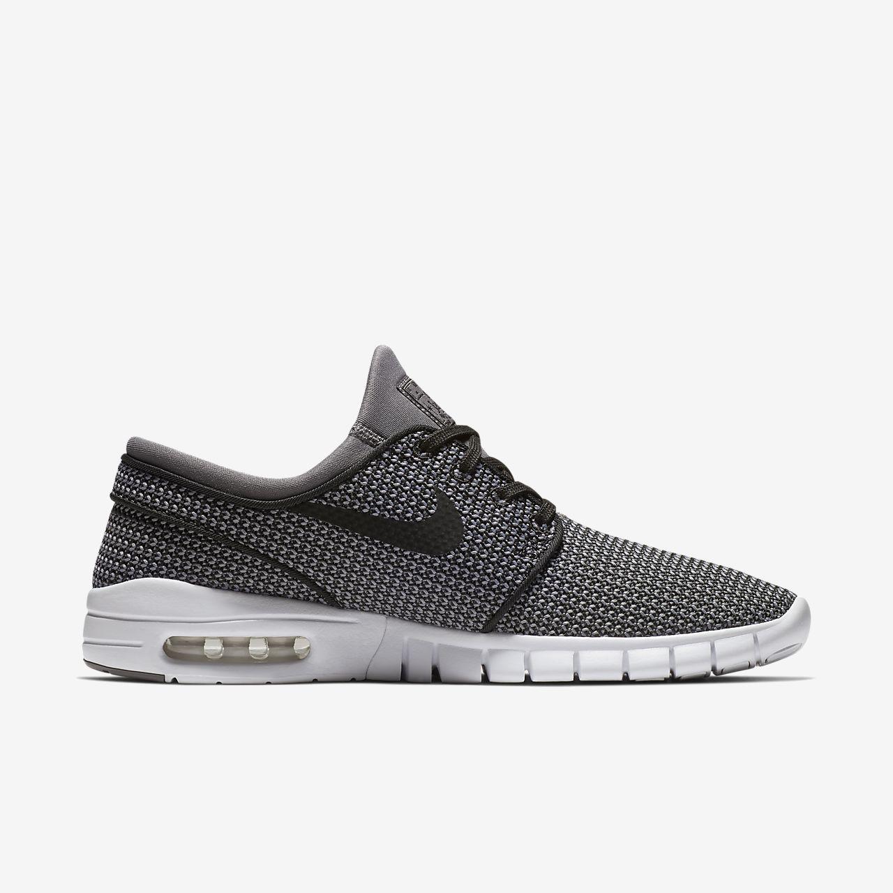 Nike SB STEFAN JANOSKI Air Max Sneakers Uomo Scarpe da Ginnastica SKATER NUOVO