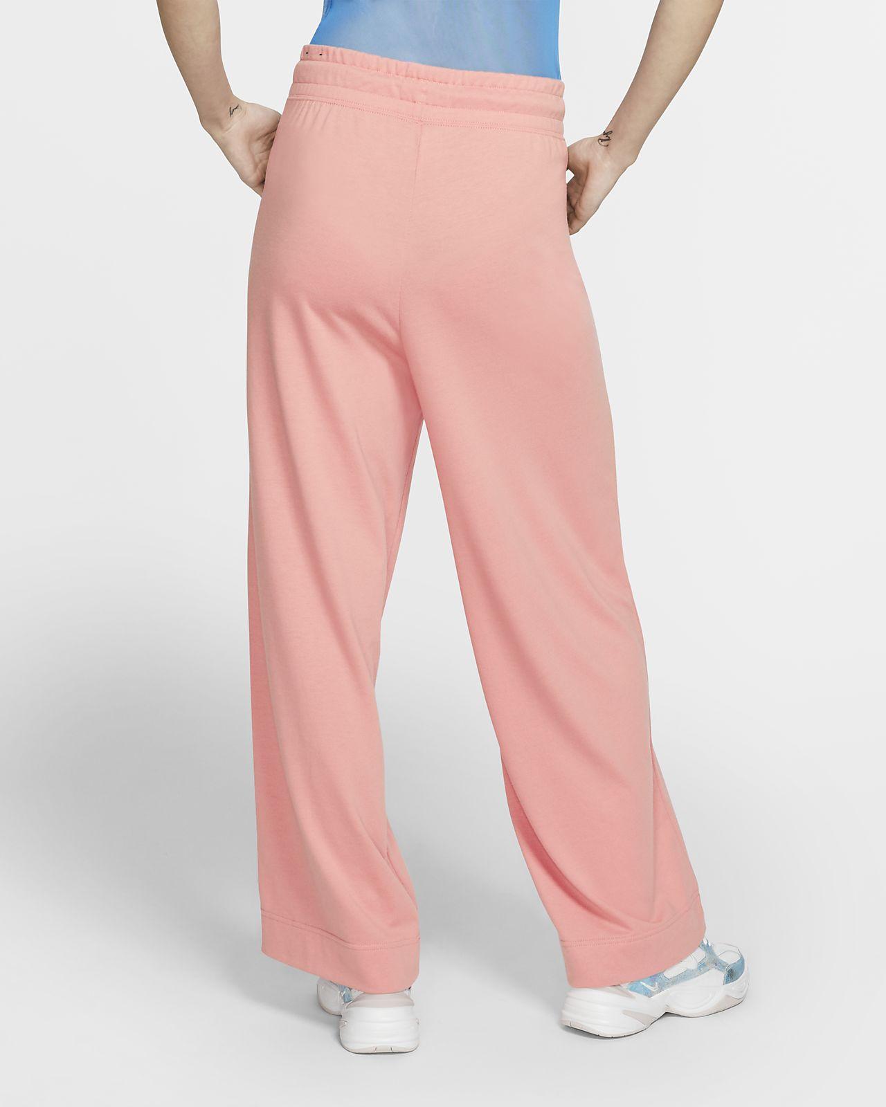 Nike Sportswear Jersey Hose für Damen