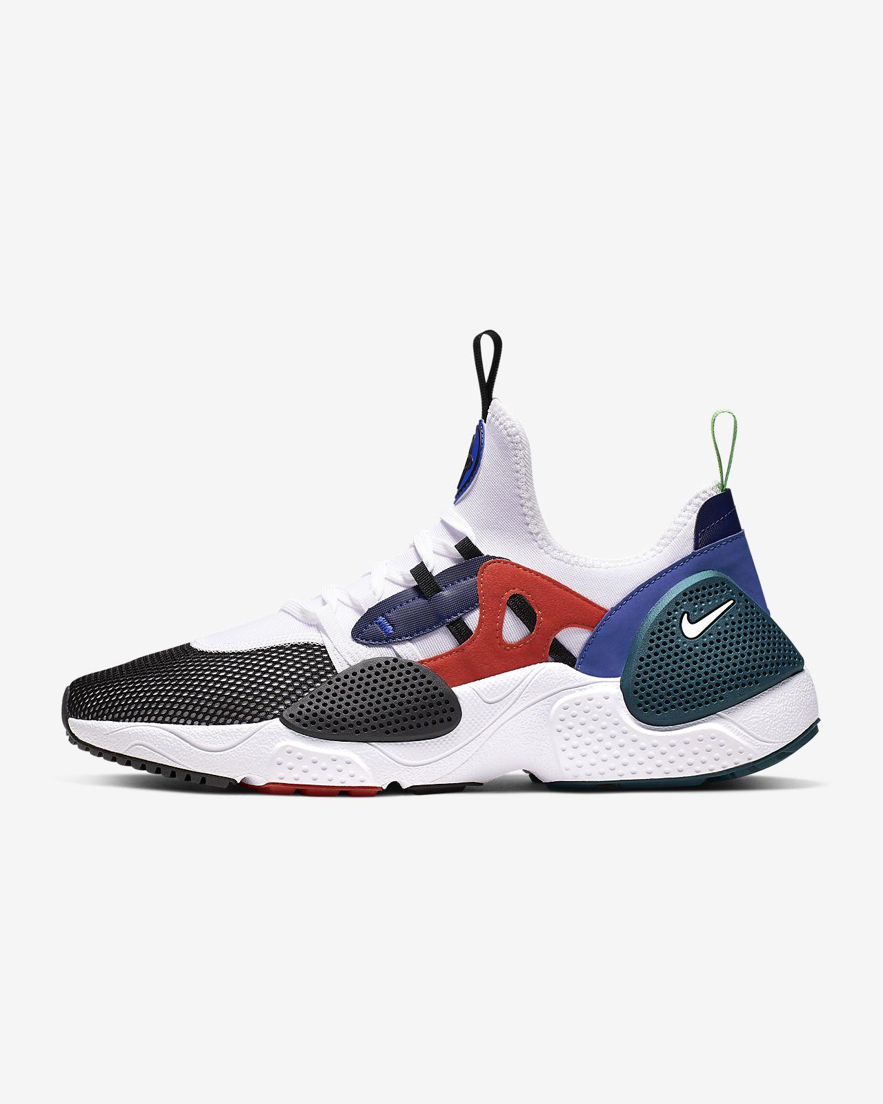 Nike Huarache E.D.G.E. TXT Men\u0027s Shoe