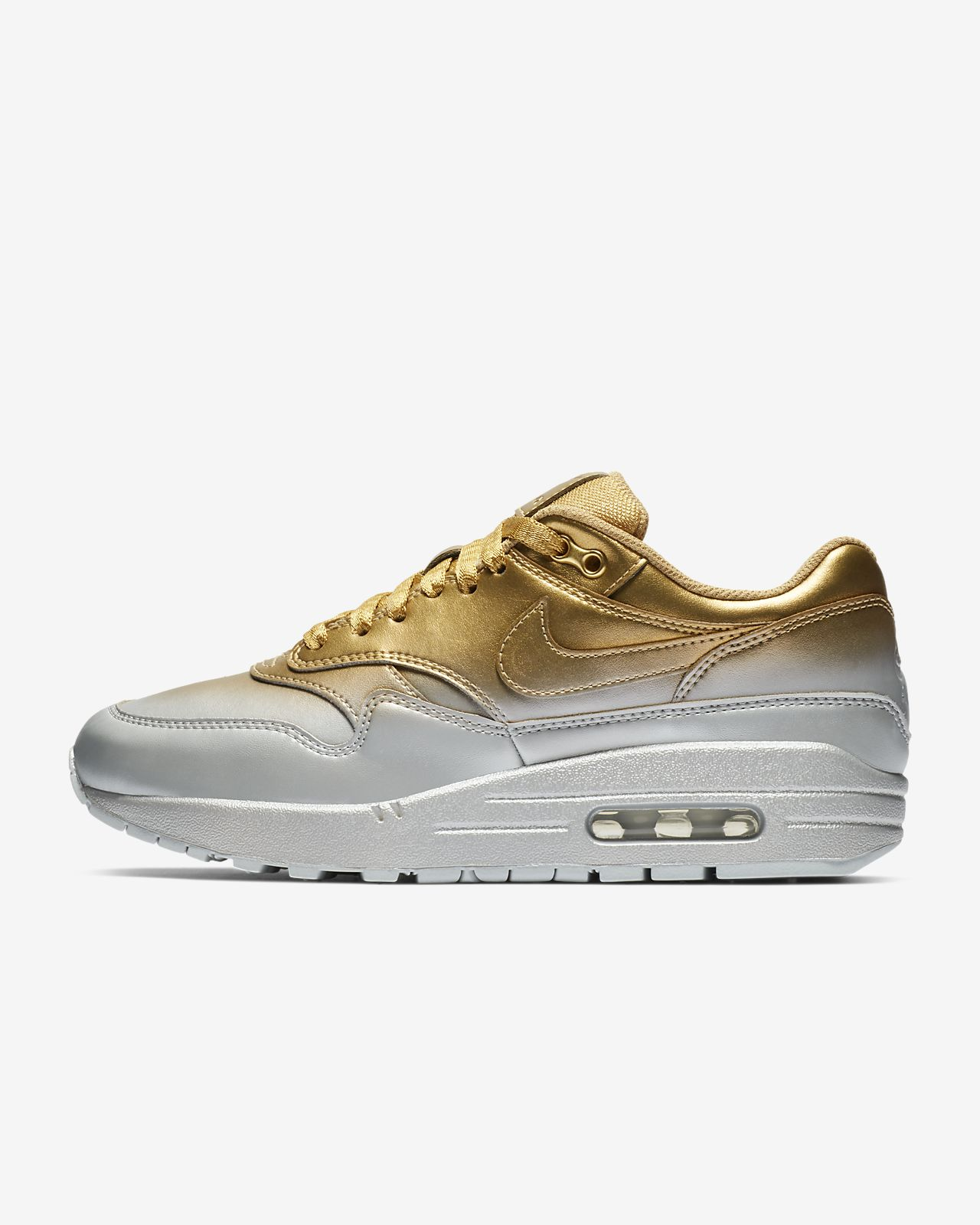 39475af74101c Nike Air Max 1 LX Women s Shoe. Nike.com