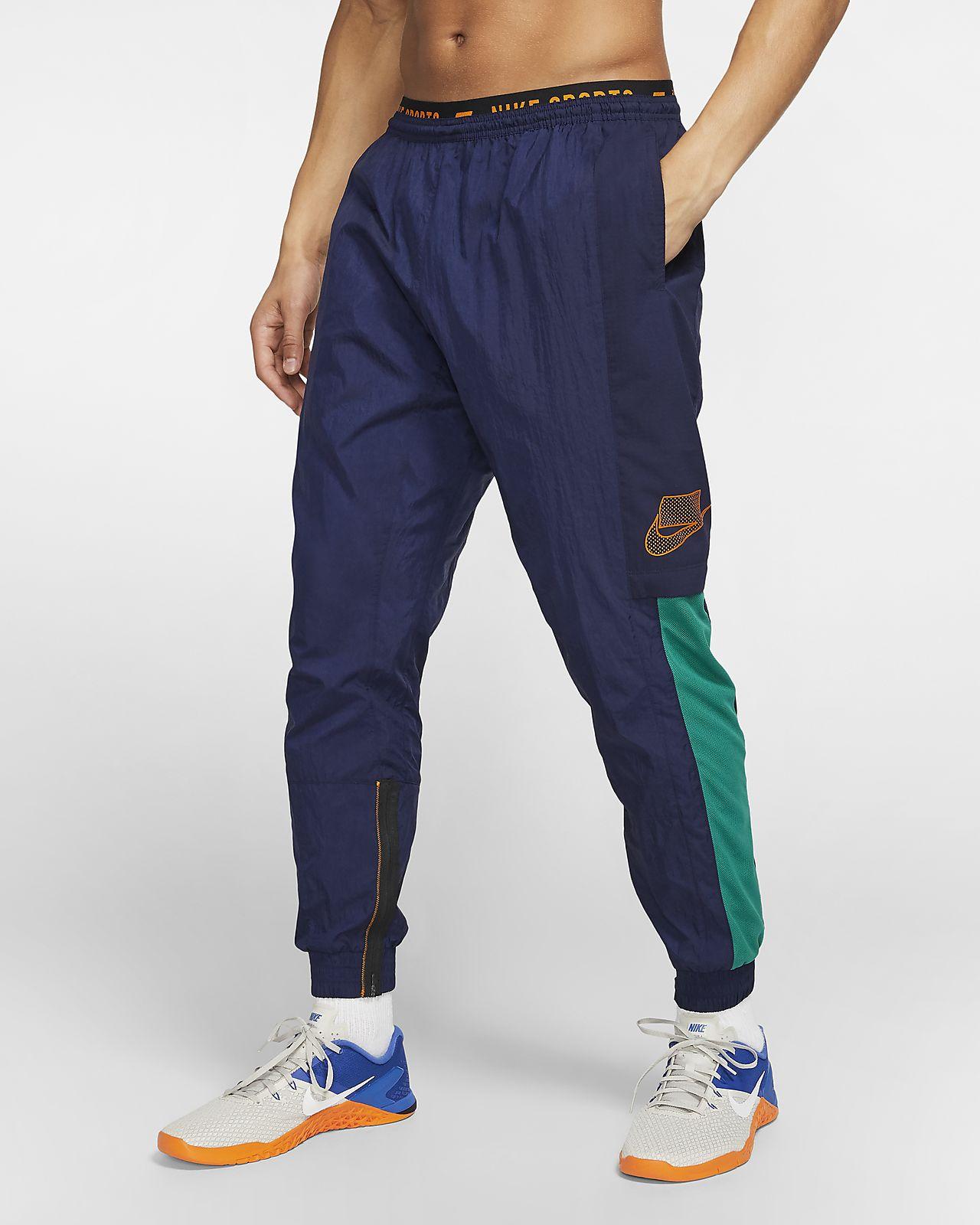 Nike Dri-FIT Flex Sport Clash Herren-Trainingshose