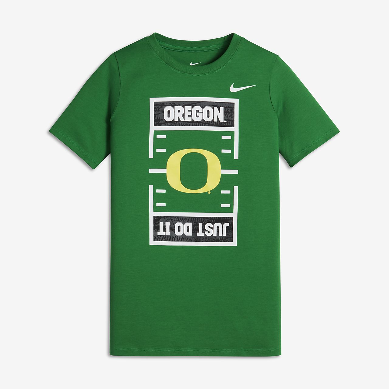 Nike college just do it oregon big kids football t shirt nike nike college just do it oregon big kids football t shirt voltagebd Gallery