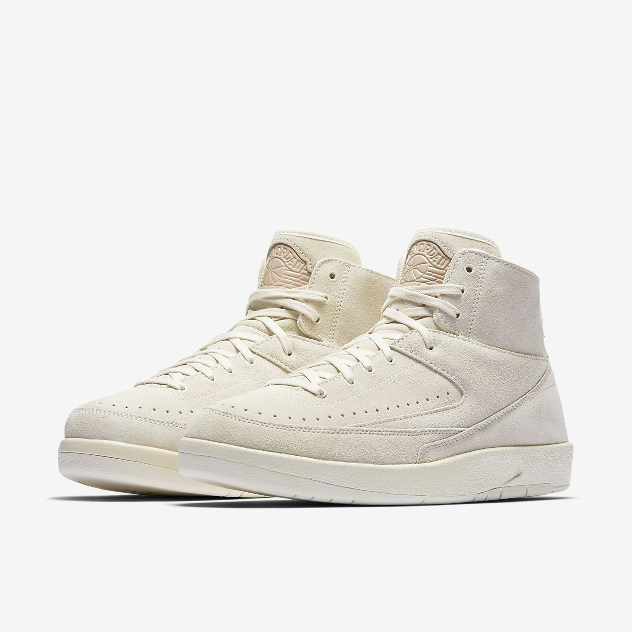 new style 140ef 8d94b ... Sko Air Jordan 2 Retro Decon för män