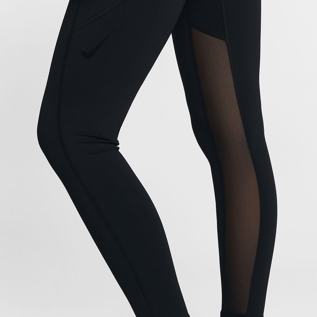 92f32415fc9c4 Nike Power Pocket Lux Women's High-Waist Training Tights. Nike.com ZA