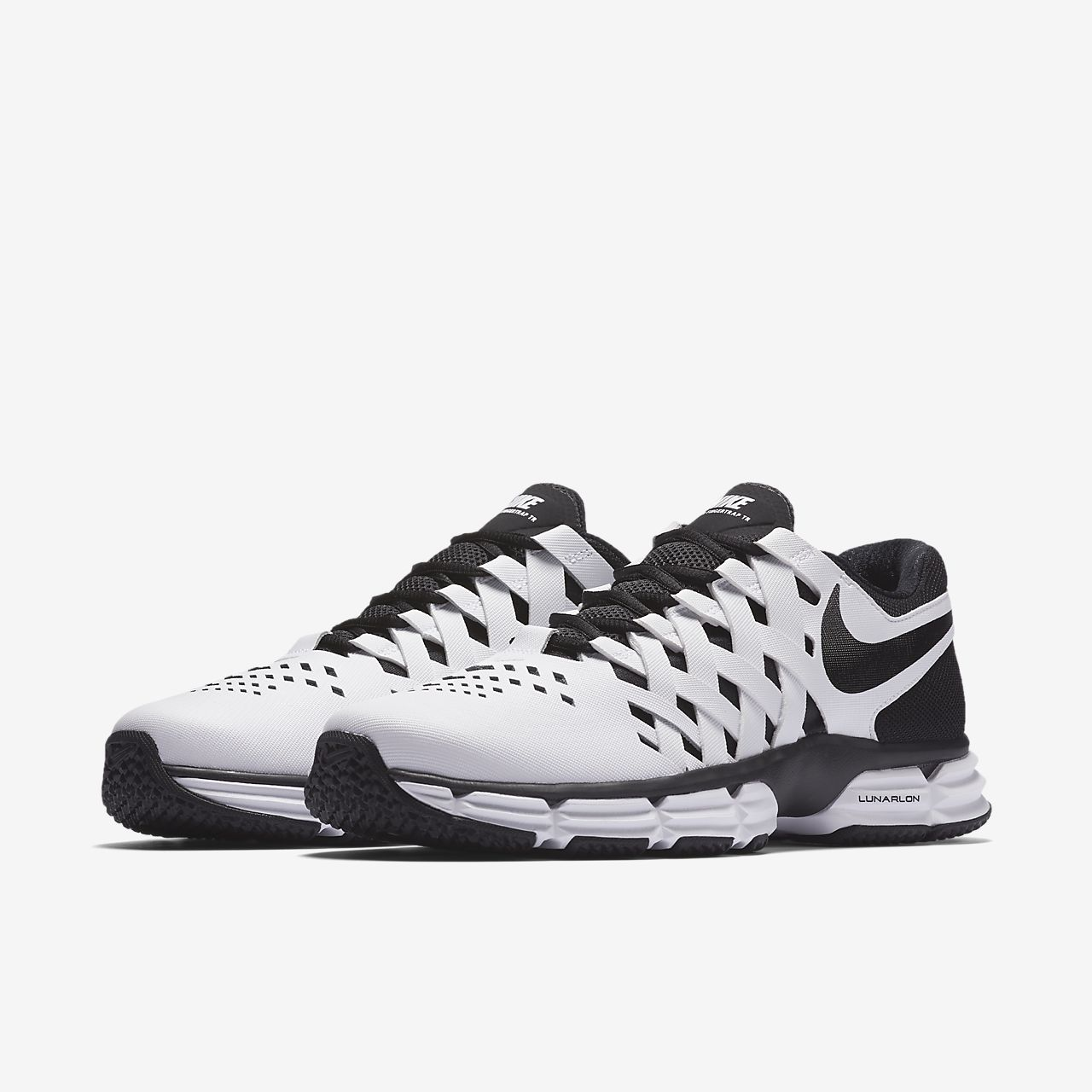 ac2518d708e7 ... Nike Lunar Fingertrap (Extra Wide) TR Men s Training Shoe