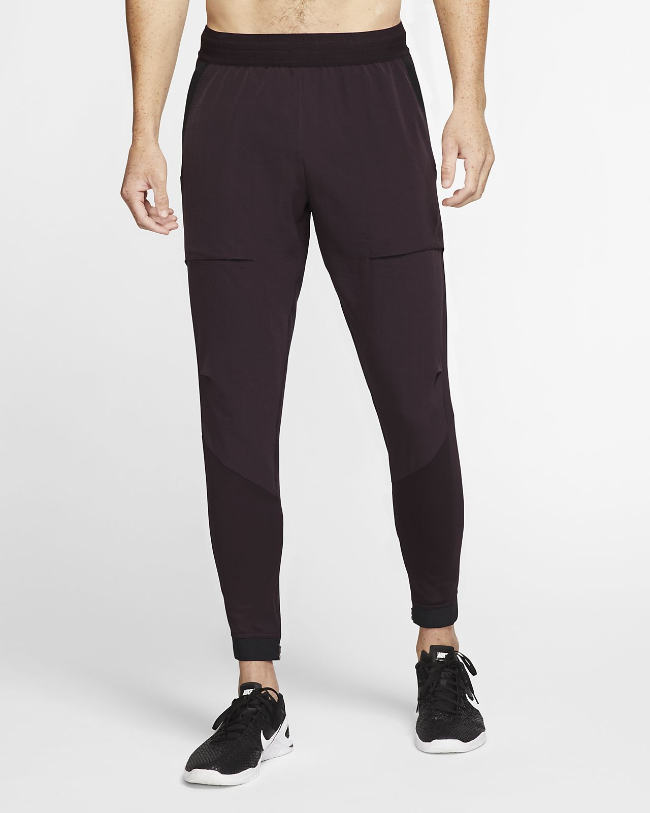 Nike Flex Pantalón de entrenamiento - Hombre