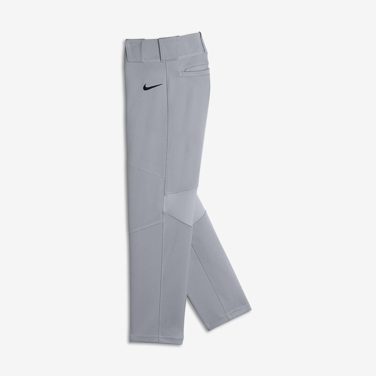 8d866e6f6 Nike Vapor Pro Big Kids' (Boys') Baseball Pants. Nike.com