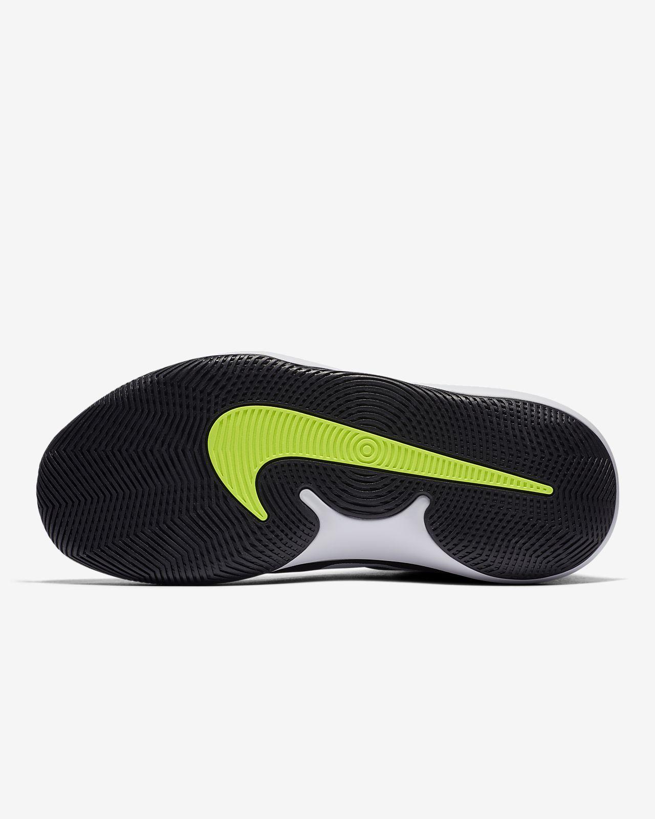 9419865070c3d Nike Air Precision II FlyEase 4E Men's Basketball Shoe. Nike.com
