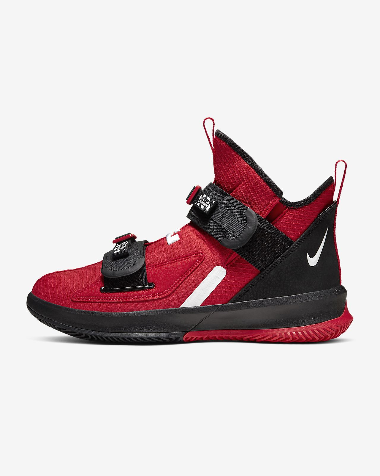 LeBron Soldier 13 SFG EP Basketball Shoe