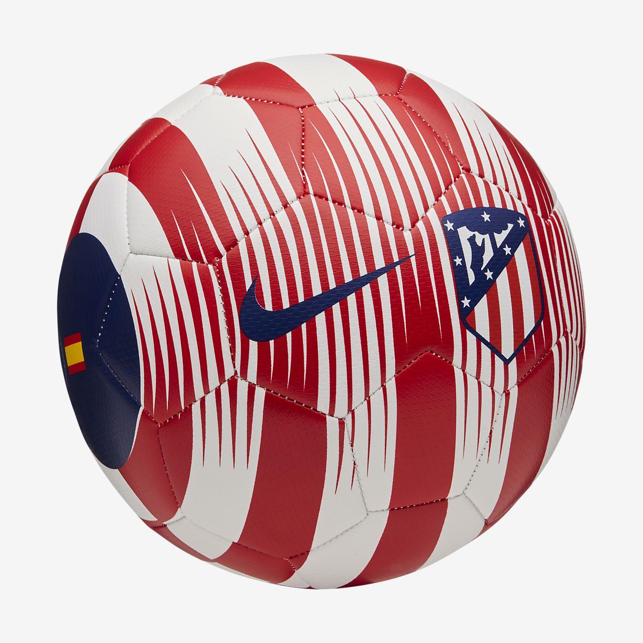 ea91955f4d Bola de futebol Atletico de Madrid Prestige. Nike.com PT