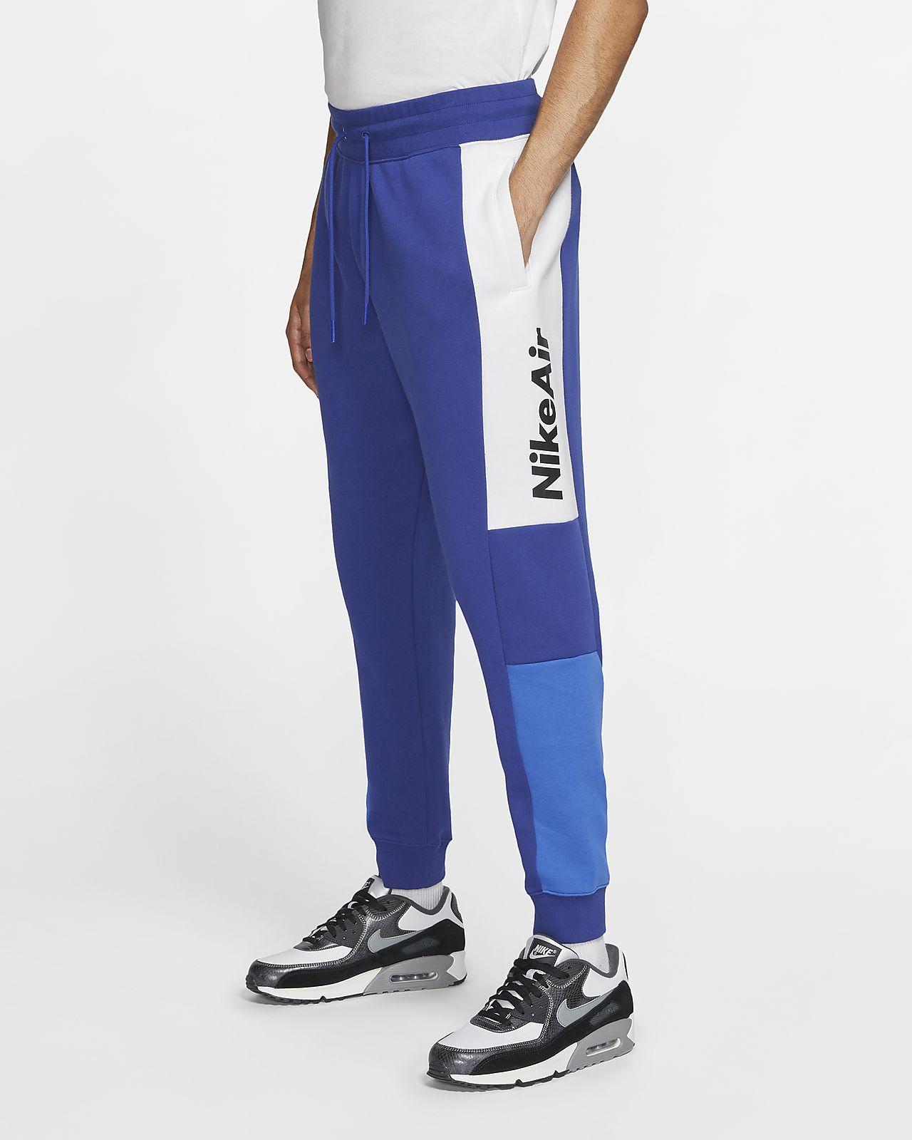 Nike Air Fleece Hose für Herren