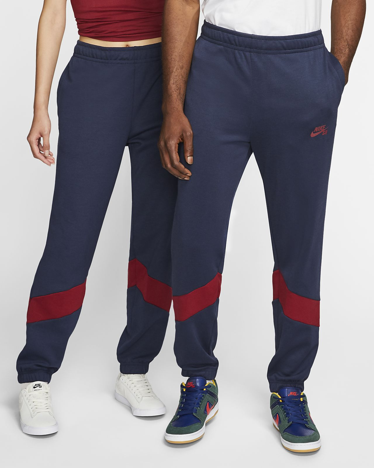 Pantalon de survêtement de skateboard Nike SB Dri-FIT Icon