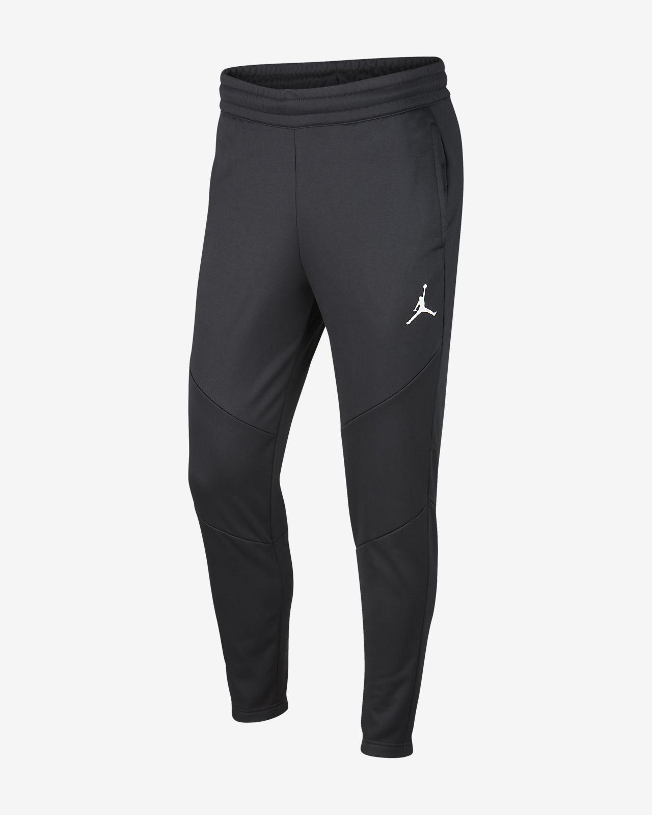 Herren Hose Schweiz   Schwarz Weiss Nike Sportbekleidung
