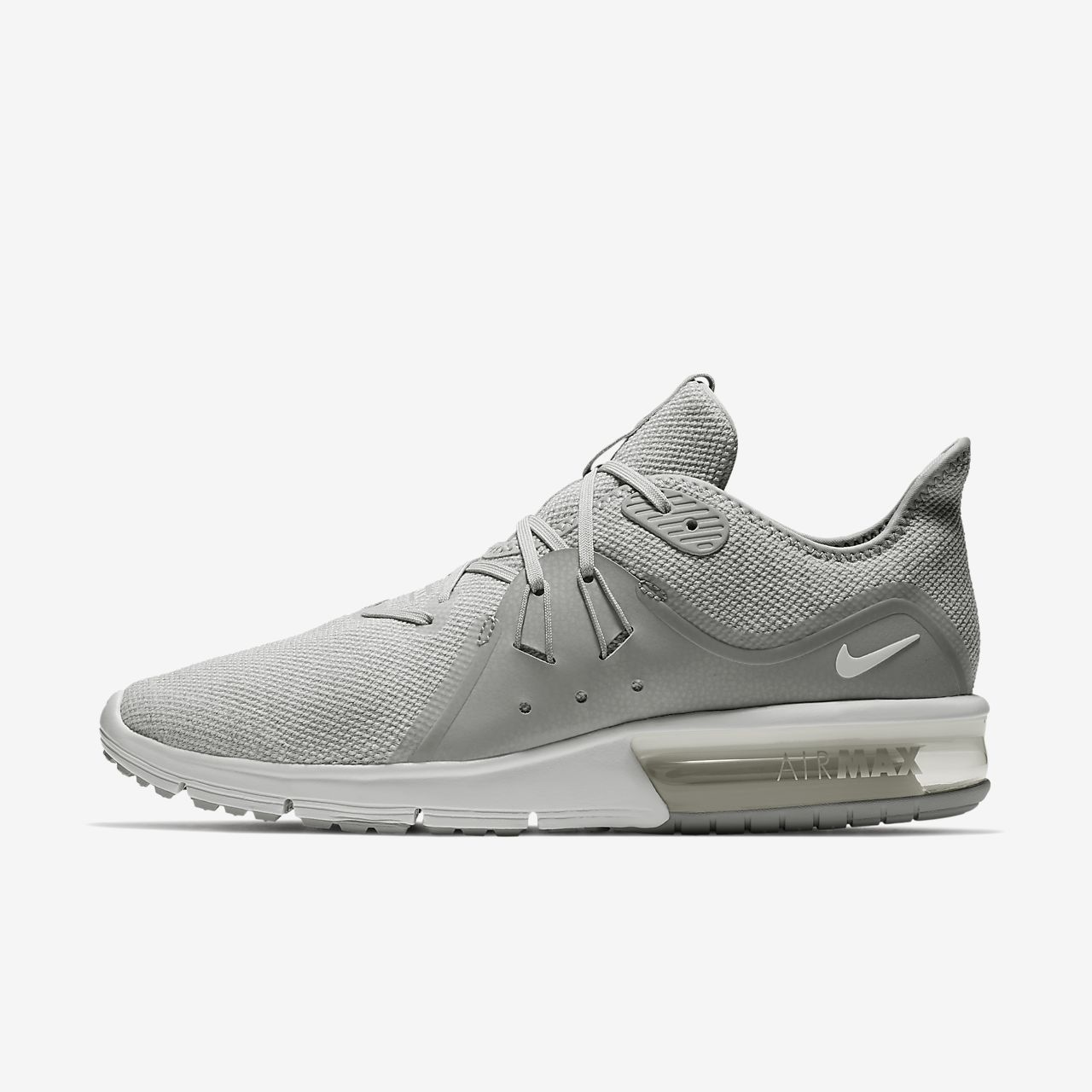 Running shoes Nike AIR MAX SEQUENT 3