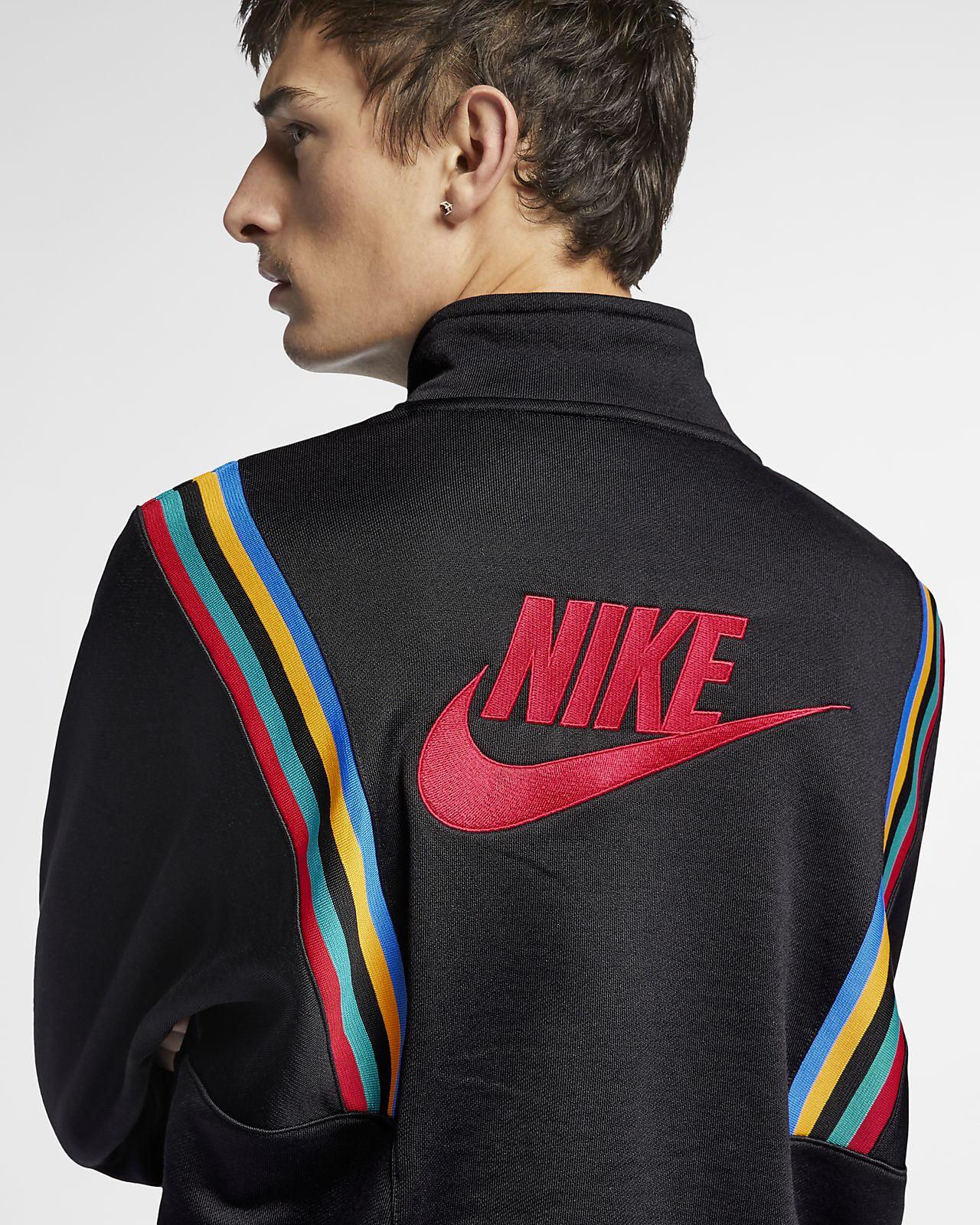 9e354c40d5 Nike Sportswear French Terry Jacket. Nike.com GB
