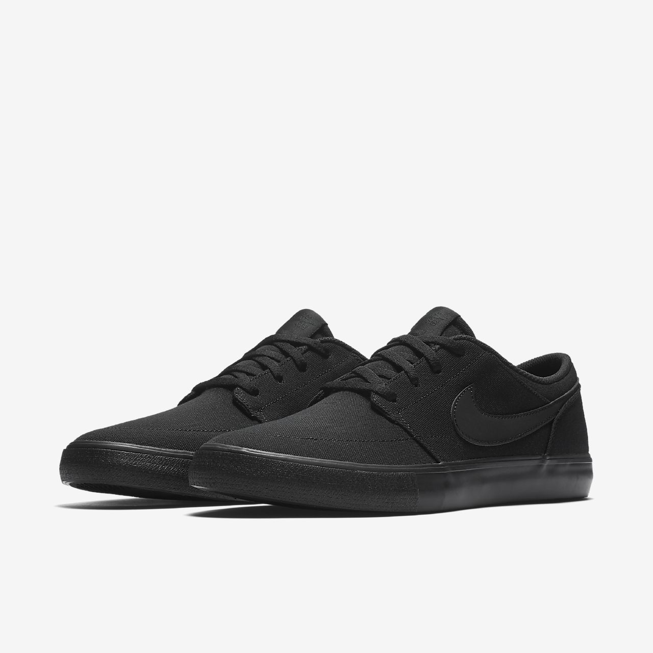 c2693cafb1 Nike SB Solarsoft Portmore 2 Skate Shoe. Nike.com