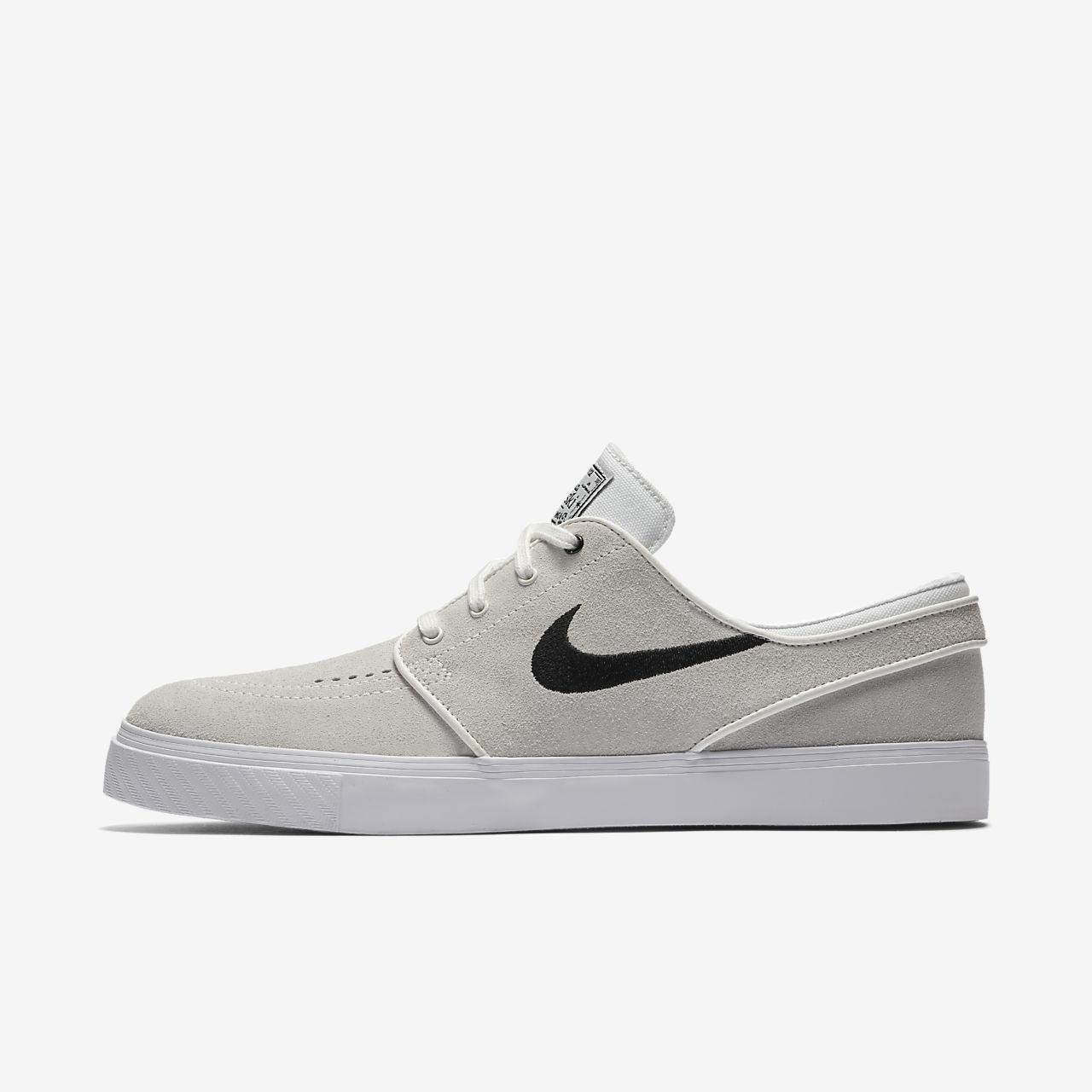 Nike Zoom Stefan Janoski 333824 Herren Skateboardschuhe