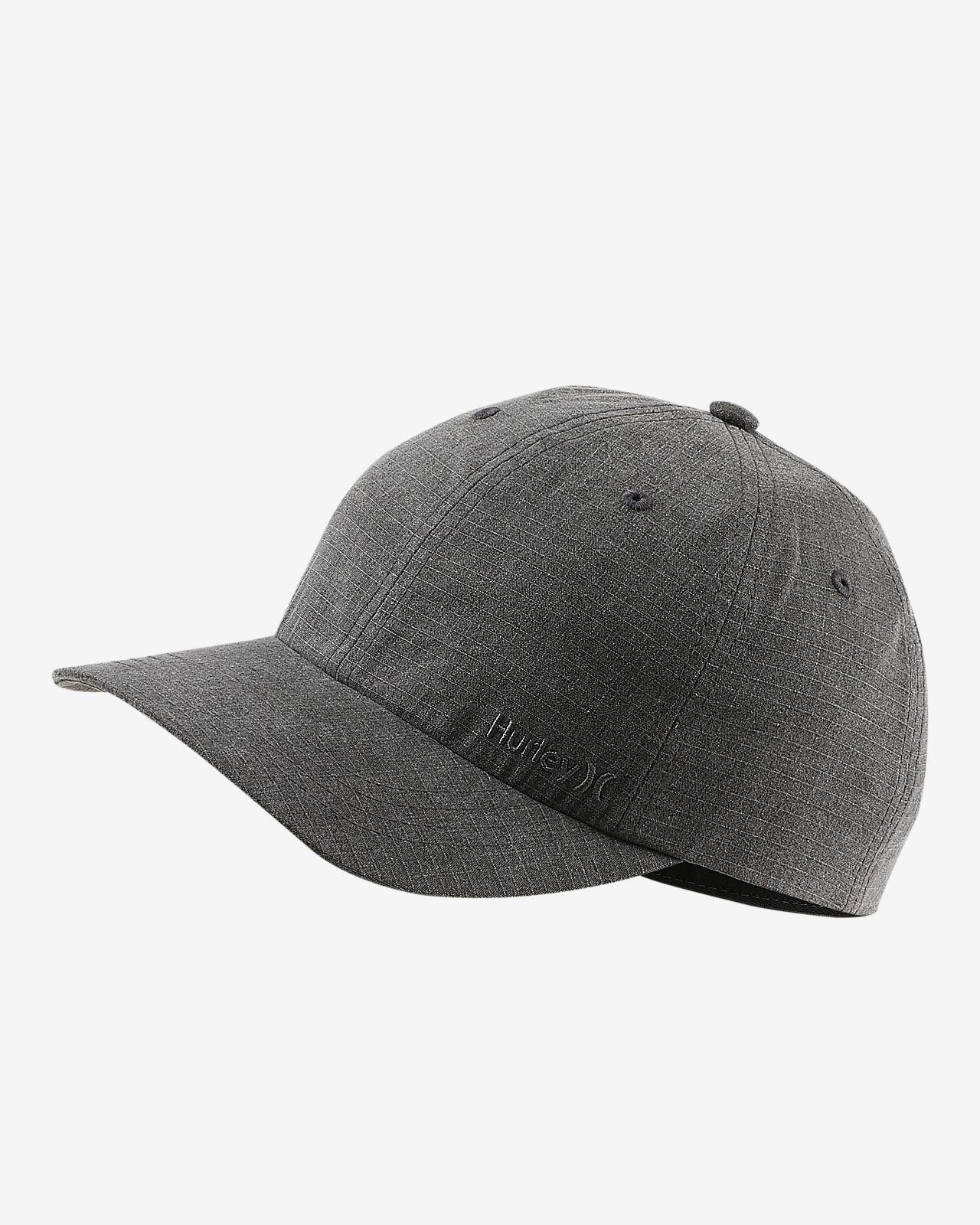 Hurley Andy Ripstop Herren-Cap