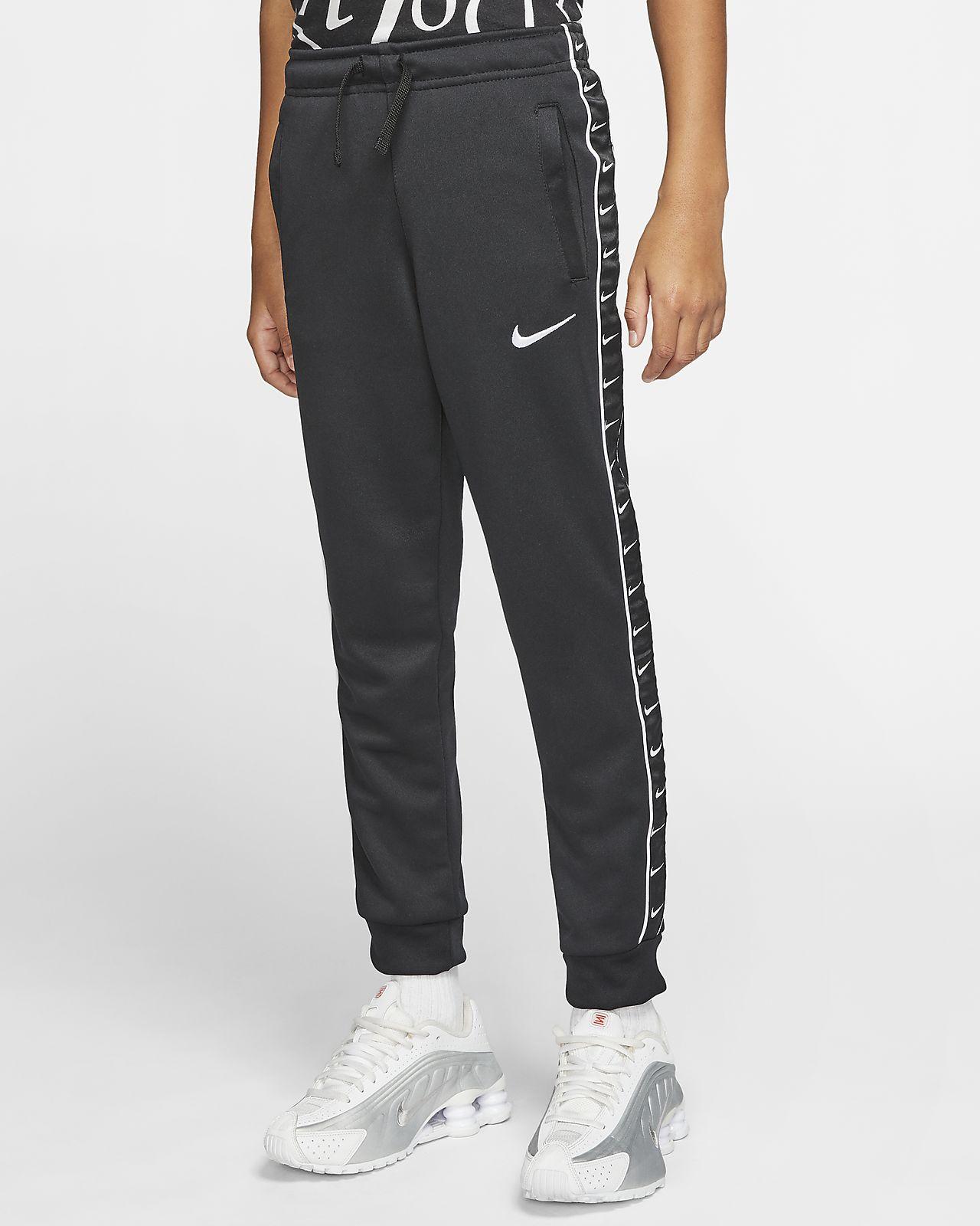 Pantalon de jogging Nike Sportswear Swoosh pour Enfant plus âgé