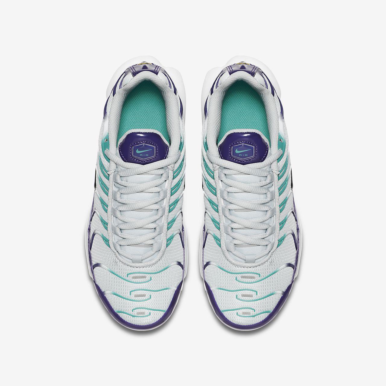 131a6351cf Nike Air Max Plus Older Kids' Shoe. Nike.com ZA