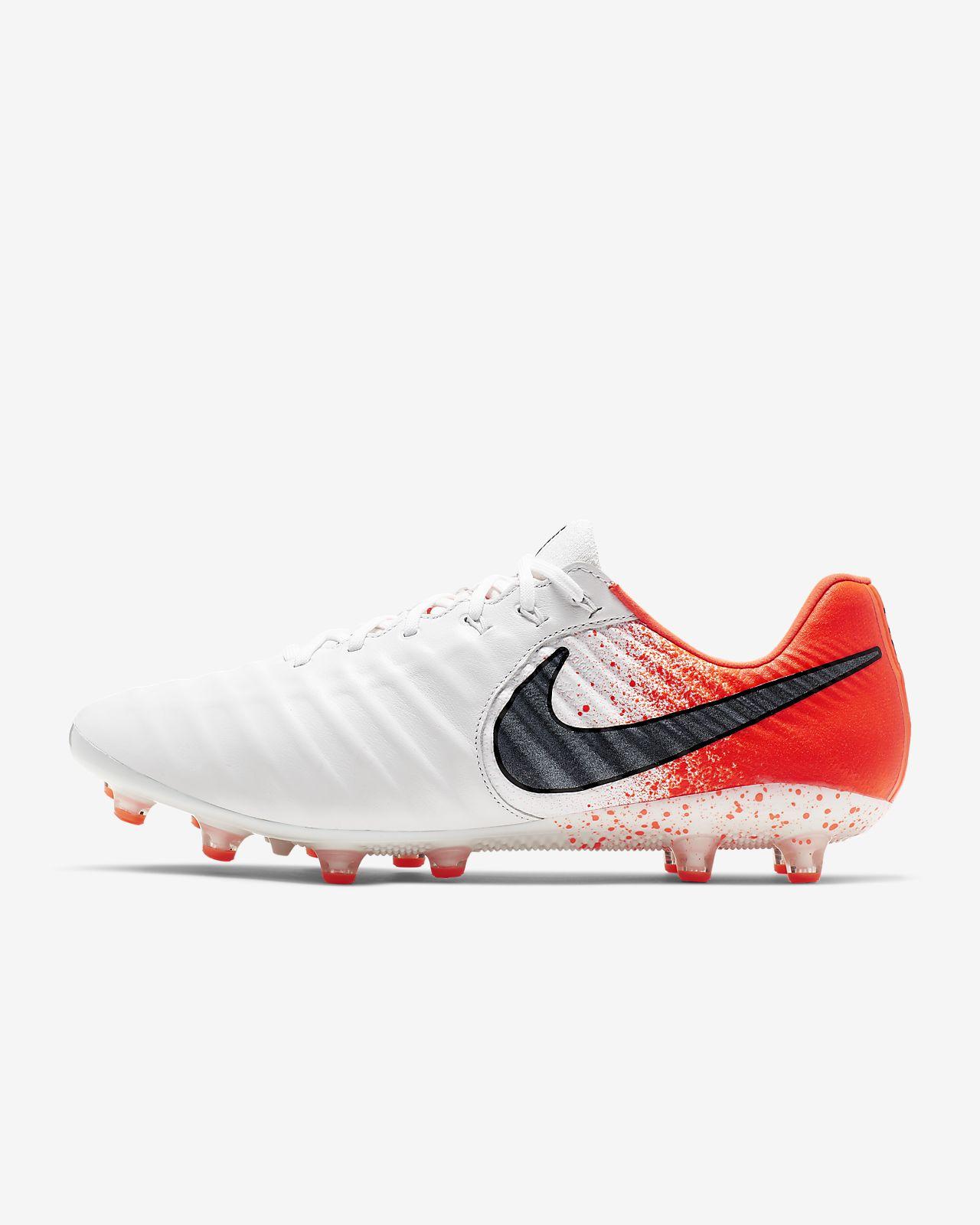 half off 4a6c2 3a7a5 ... Nike Legend VII Elite AG-PRO Botas de fútbol para césped artificial